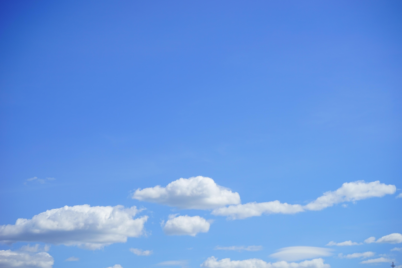 Картинки чистого неба с солнцем
