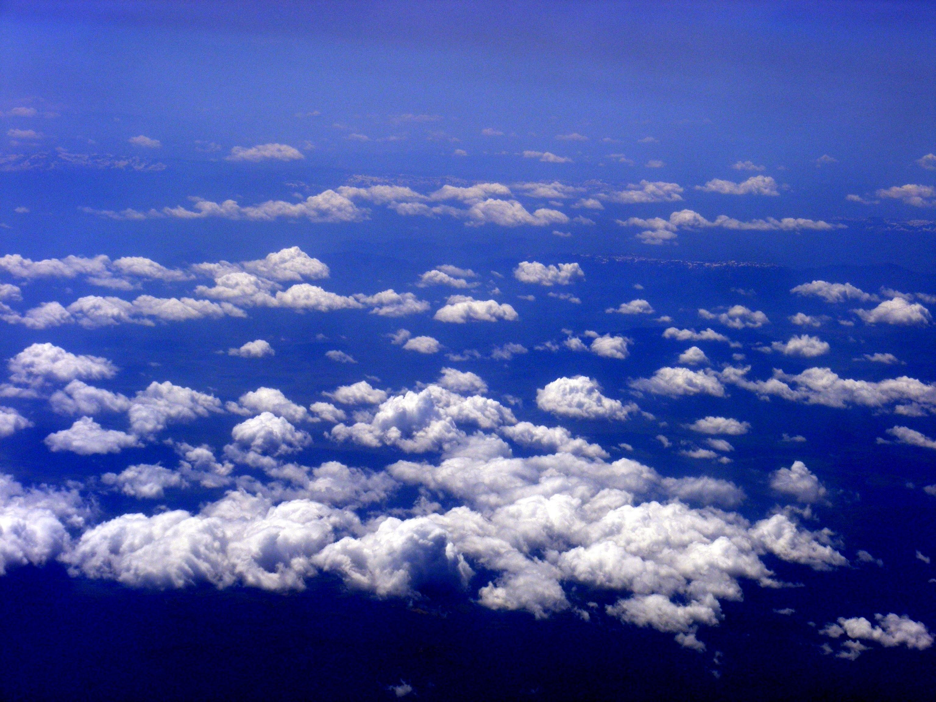 облака днем на небе картинки рецепты постного плова