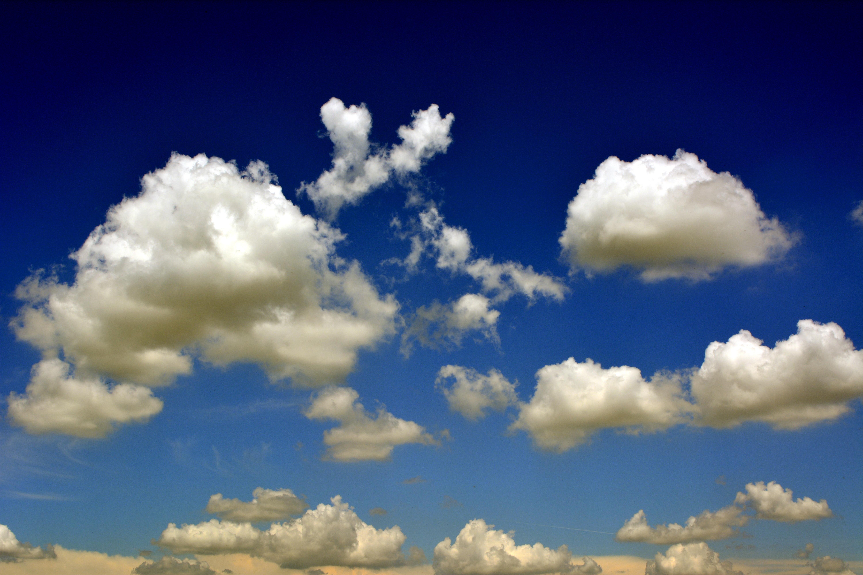картинки облаков для фотографий