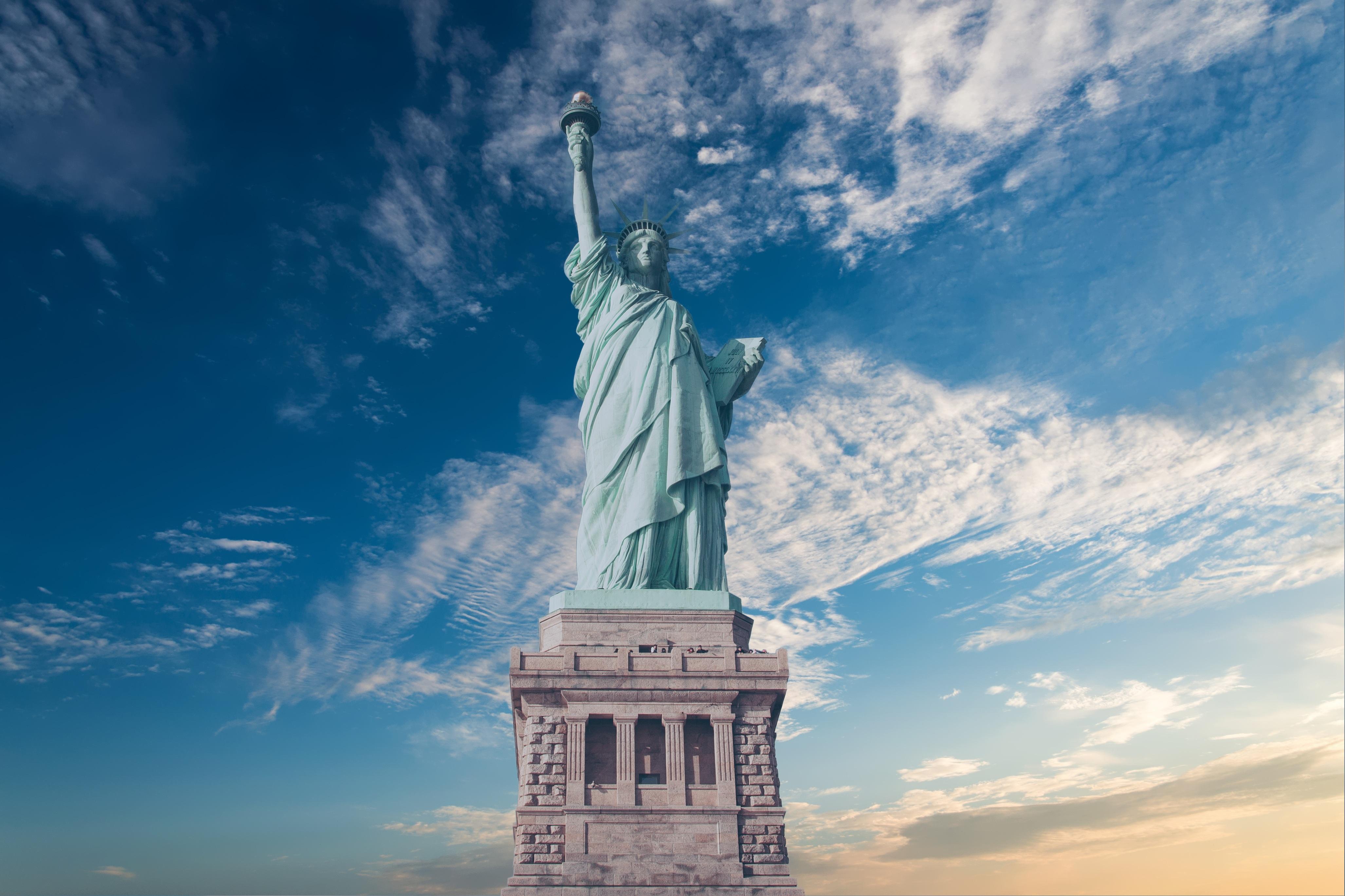 Картинки американские памятники