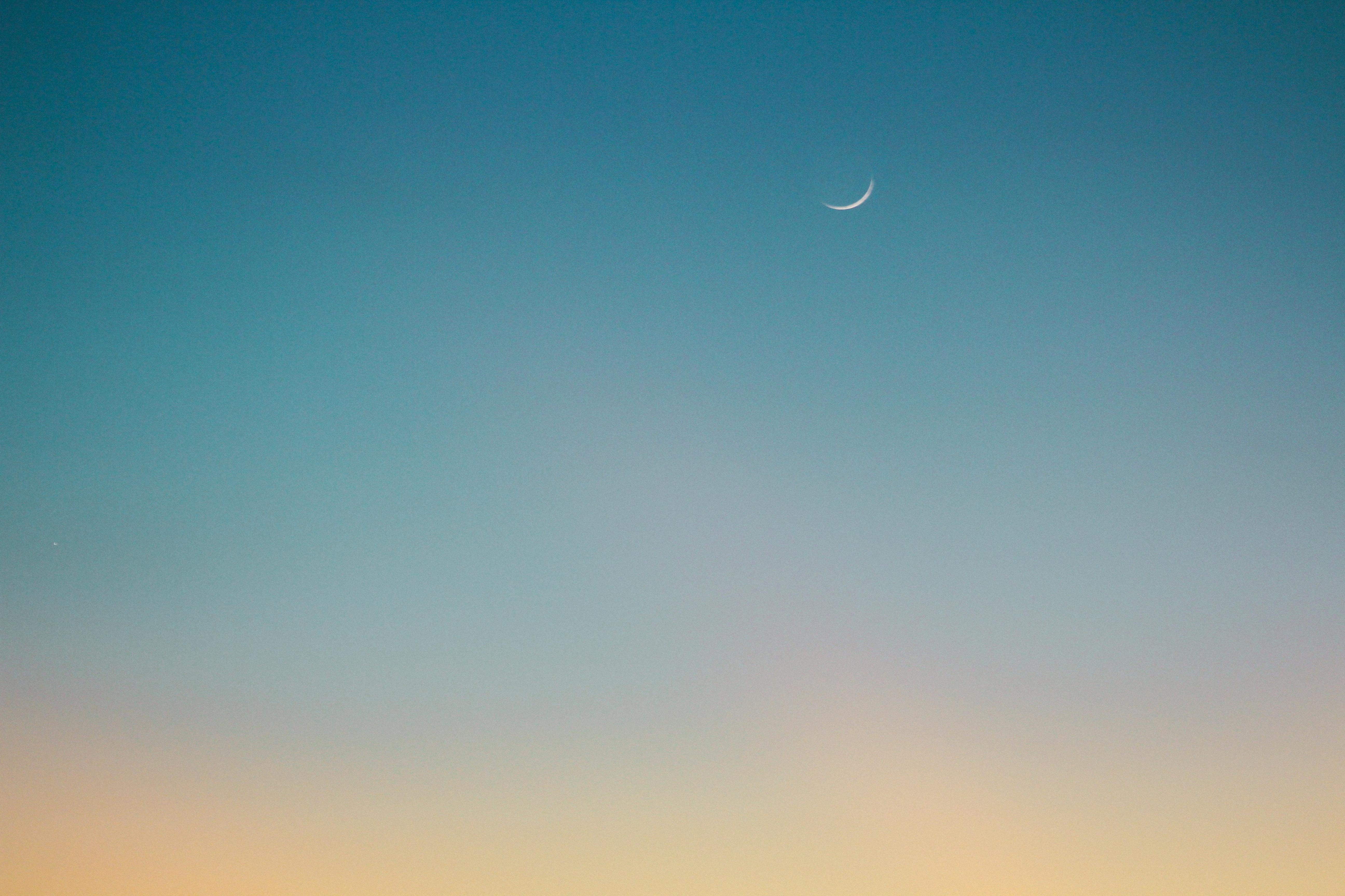 Gambar Horison Awan Langit Matahari Terbit Sinar Matahari