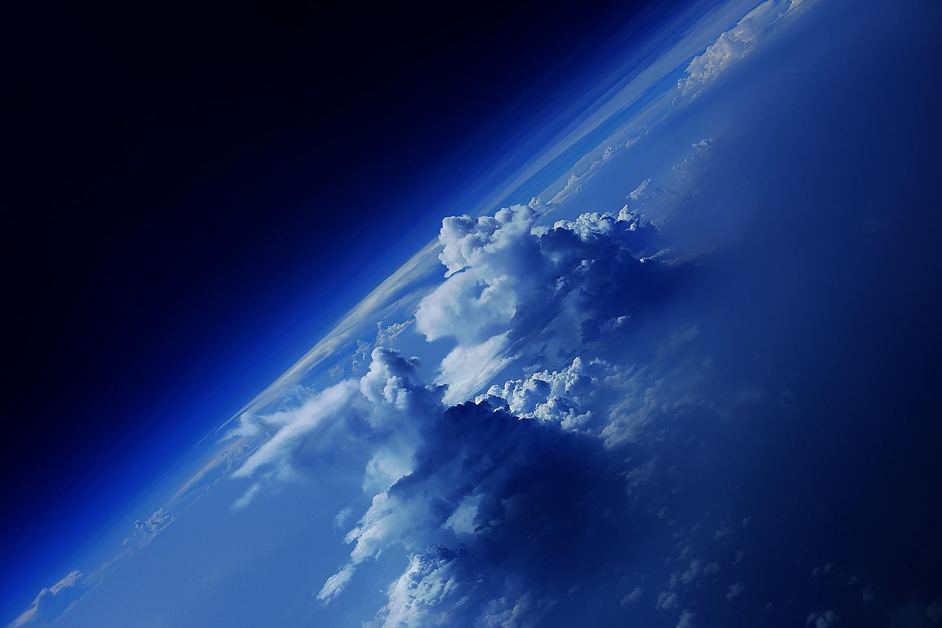 Виды атмосферы картинки
