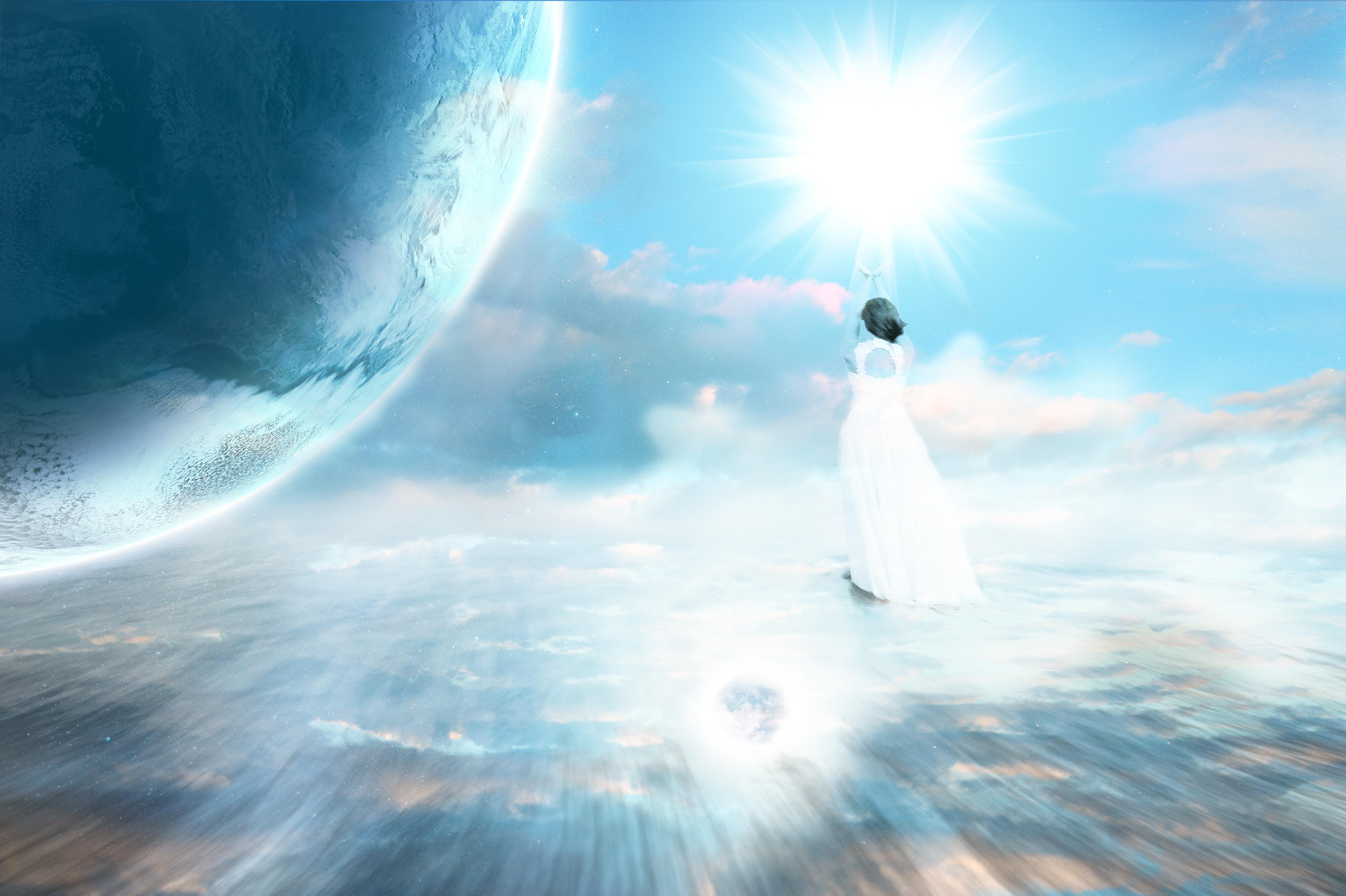 Unduh 1000 Wallpaper Cahaya Allah HD Paling Keren