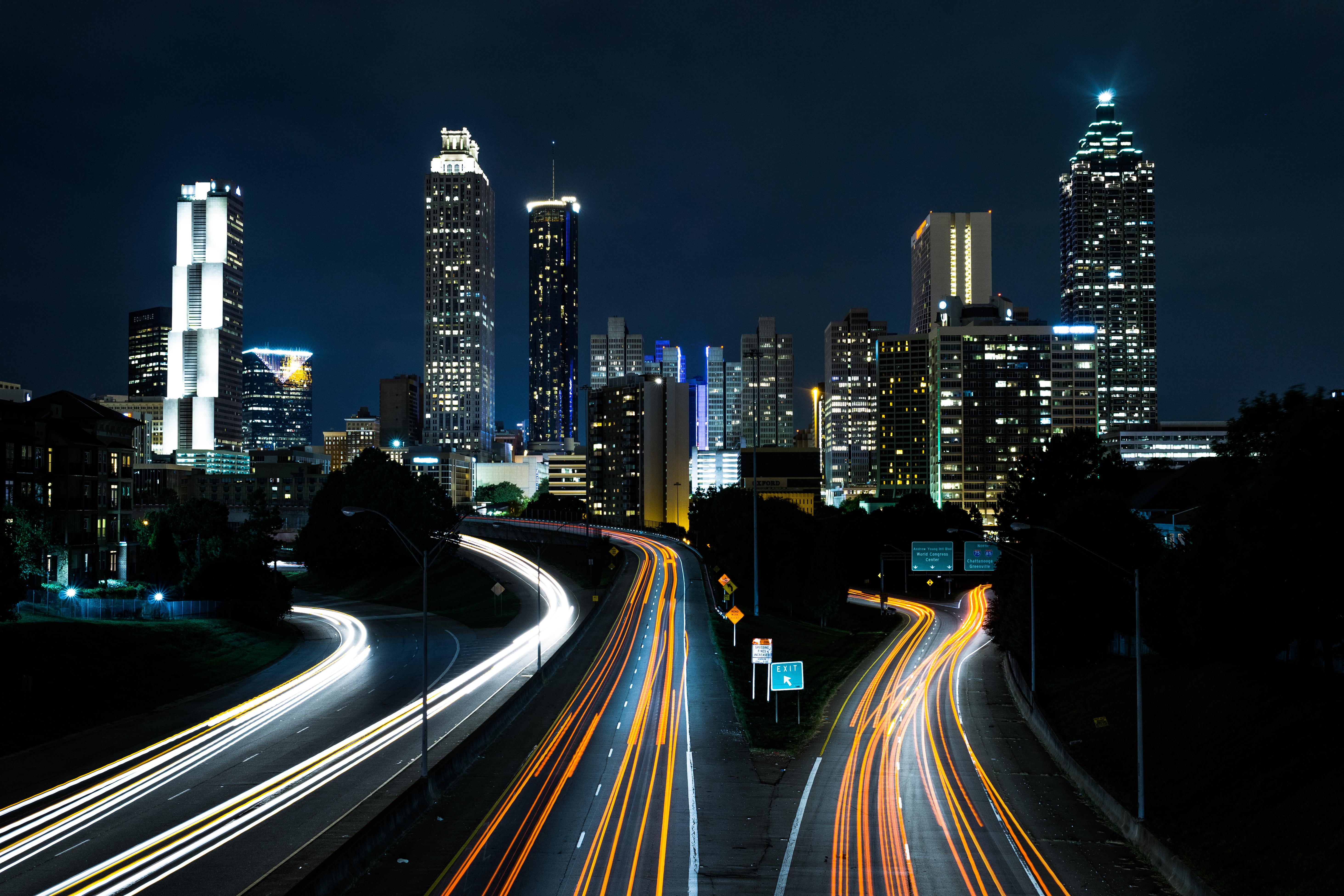 центр этого город дорог картинки любой день