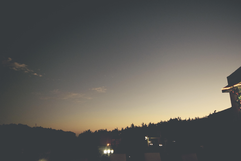 Kostenlose foto : Horizont, Silhouette, Licht, Wolke, Himmel, Sonne ...