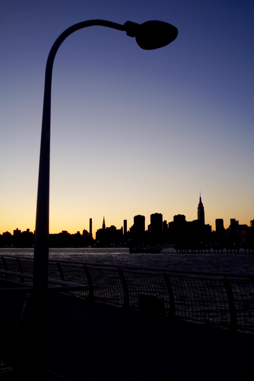 horizon silhouette light cloud sky sun sunrise sunset skyline night sunlight morning dawn cityscape dusk evening & Free Images : horizon silhouette cloud sky sun sunrise ... azcodes.com