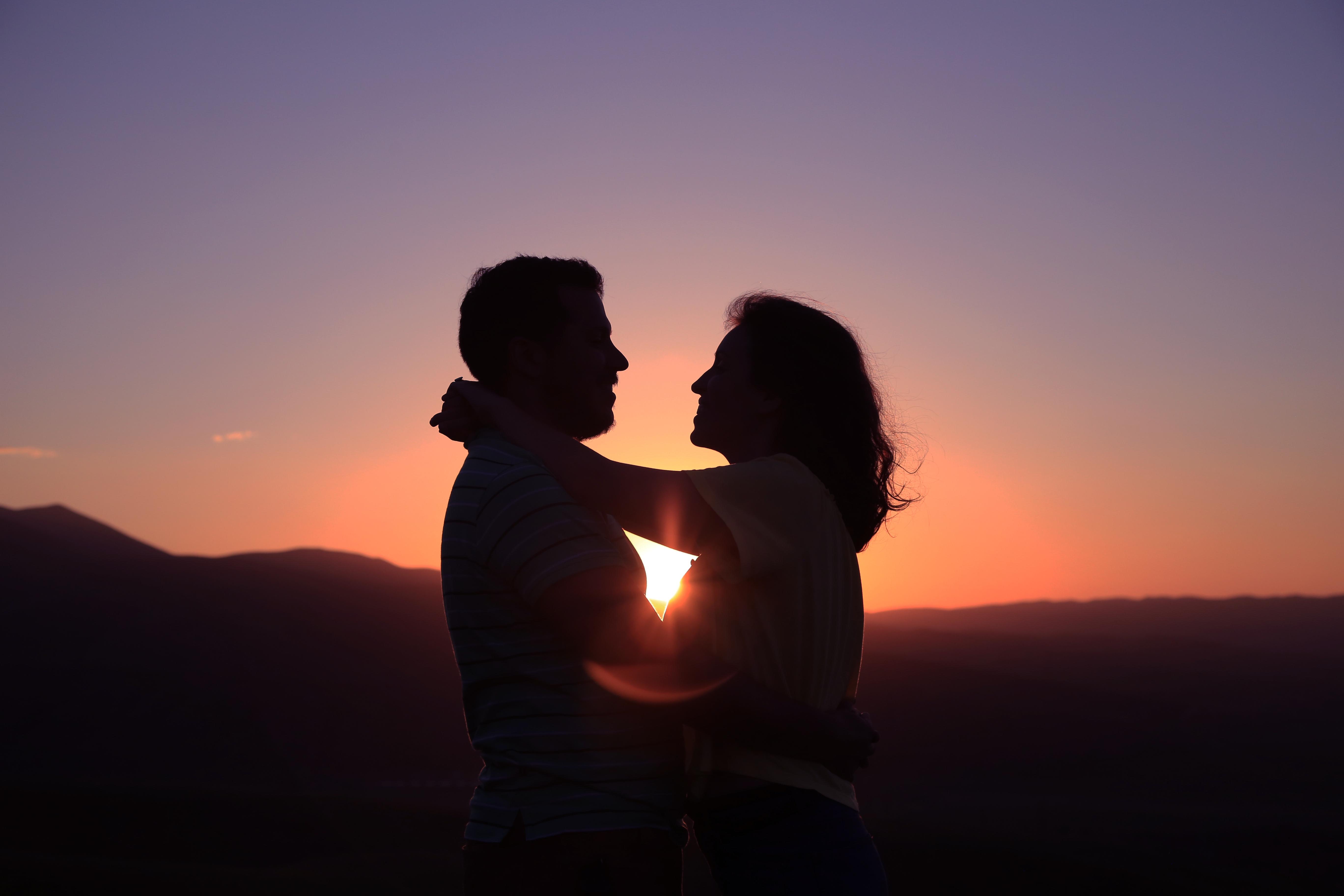 Картинки романтичные о любви людей