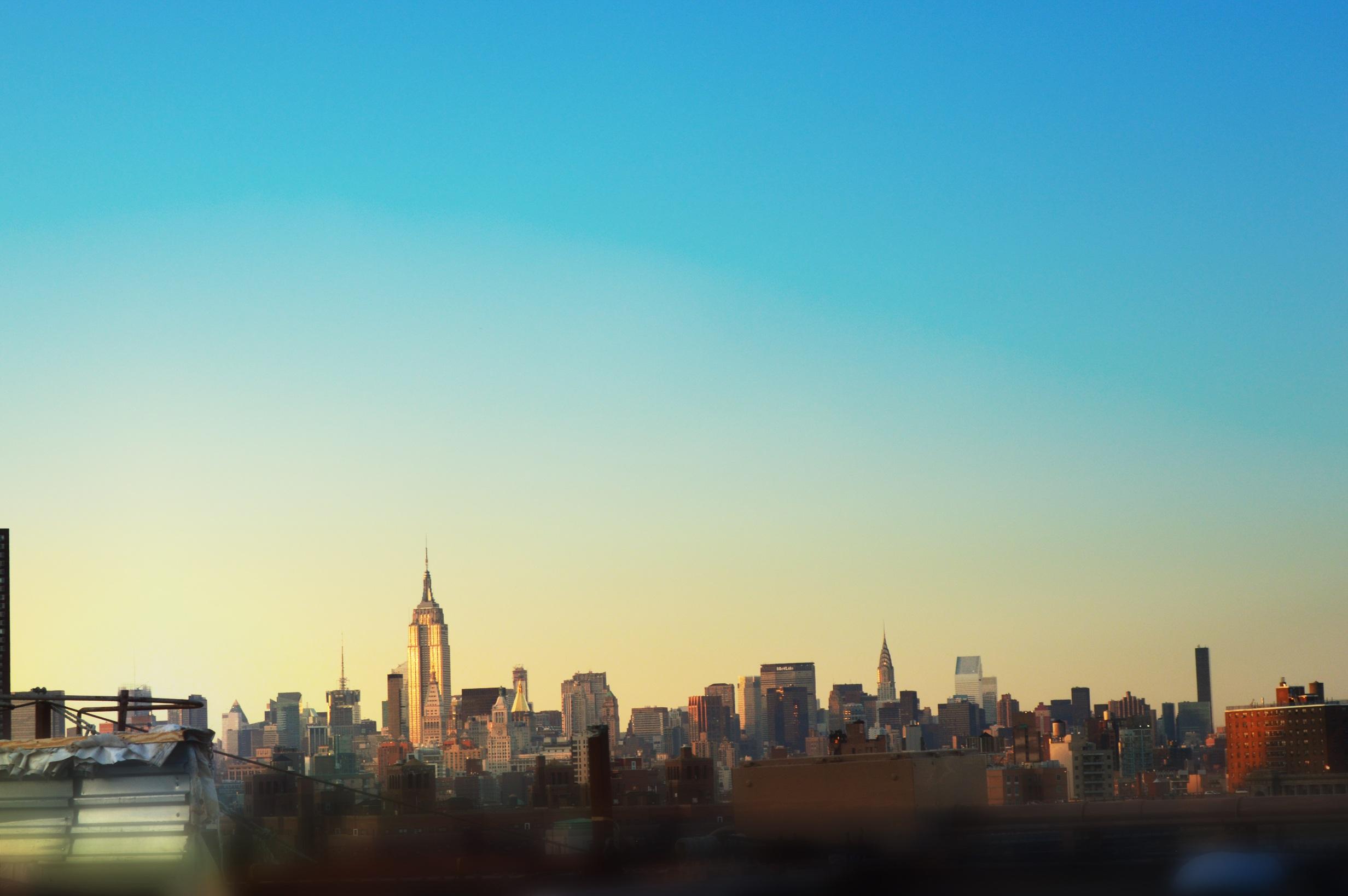Free Images : Sky, Sunset, Bridge, Skyline, Morning, Dawn
