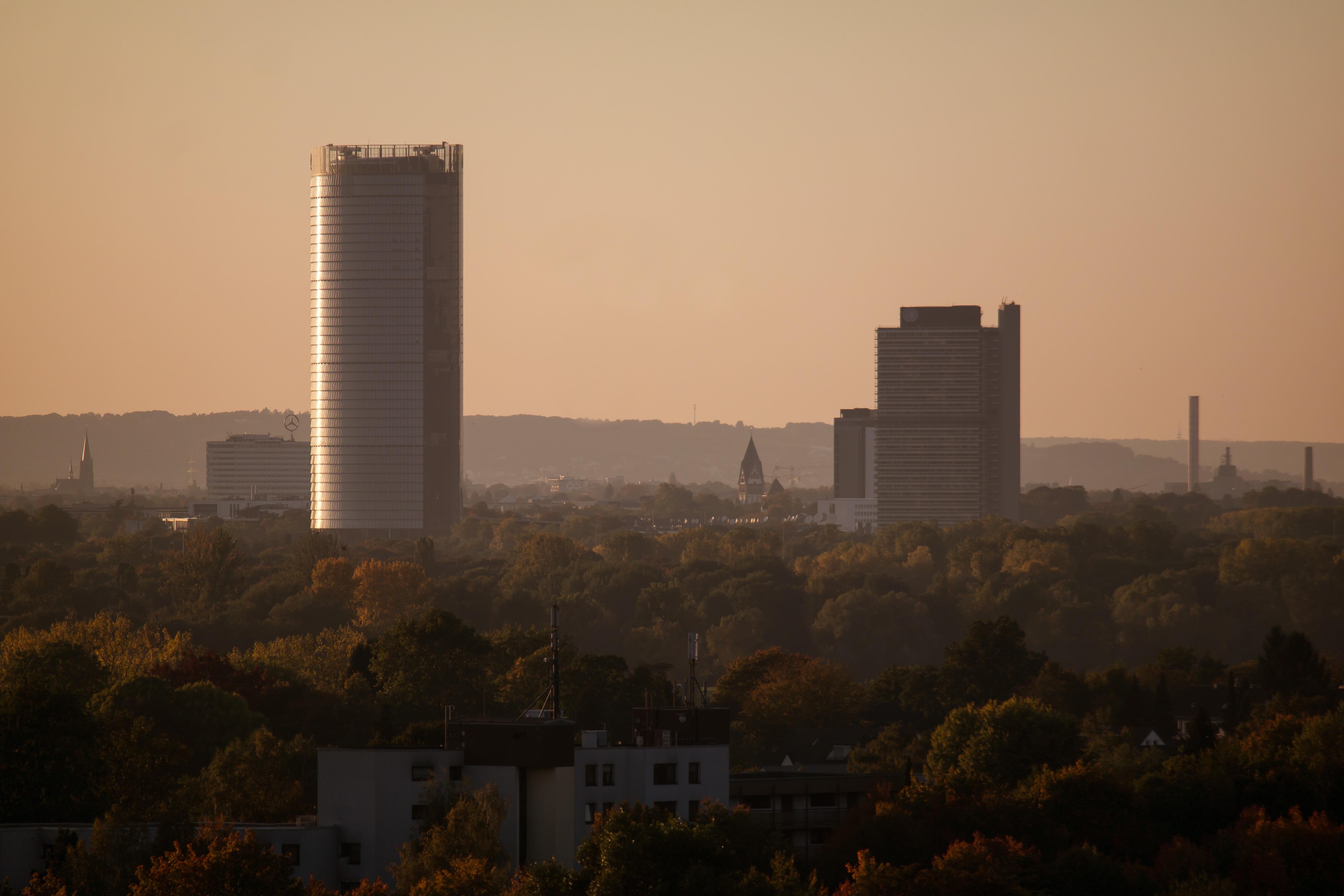 Metropolis Bonn