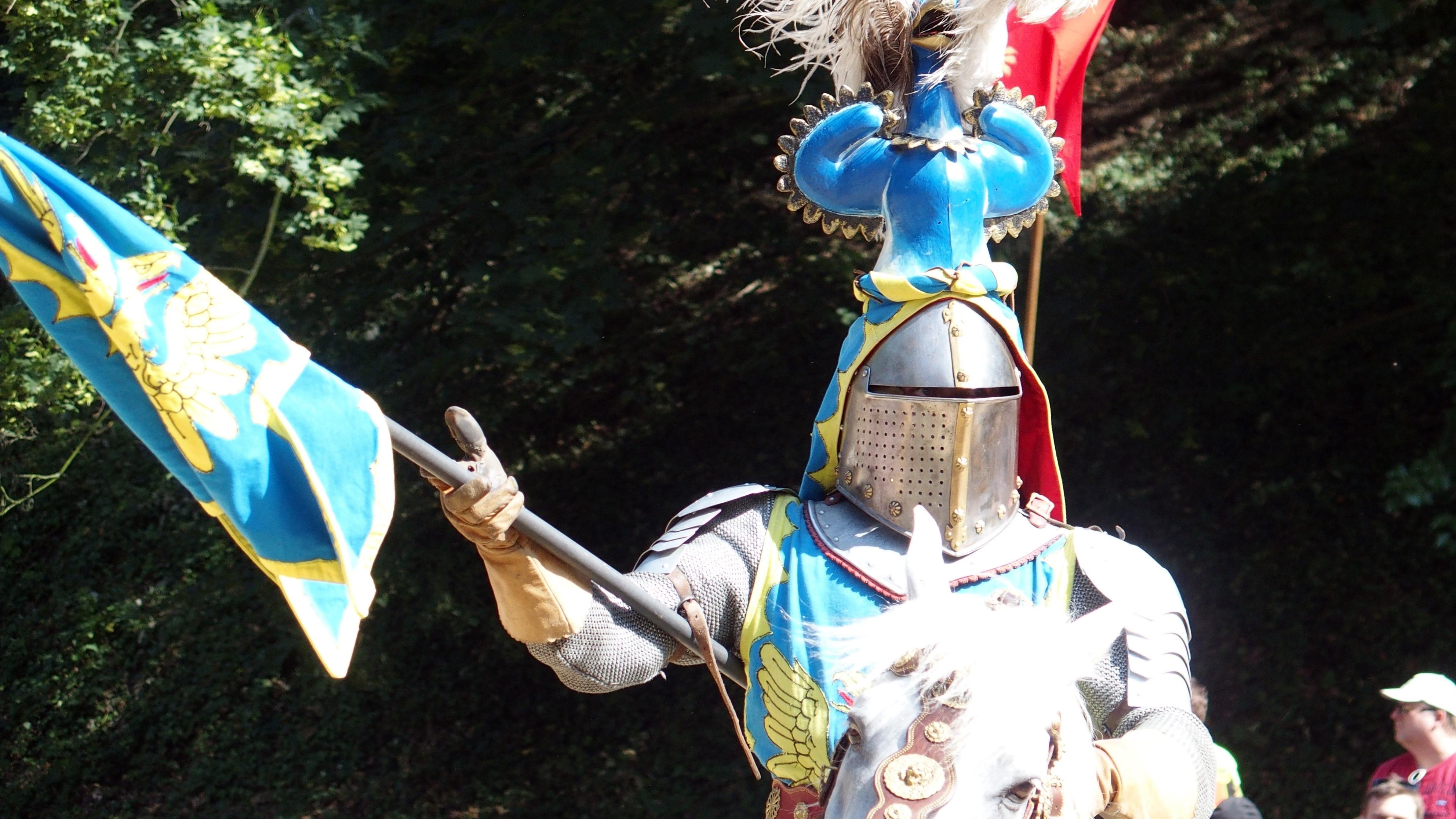 Kostenlose foto  Pferde Festival Ritter Kostm Turnier