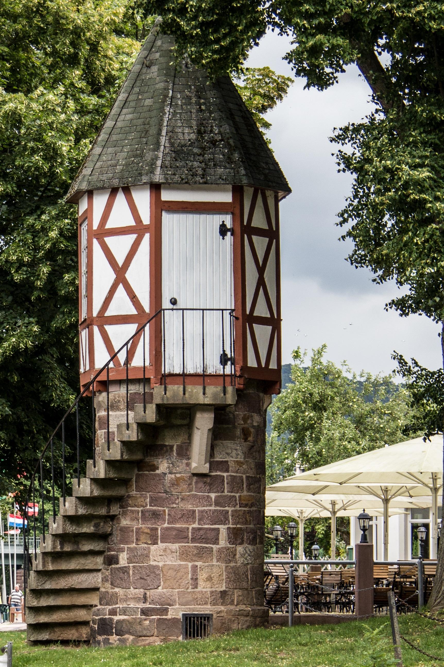 Картинки сторожевых башен
