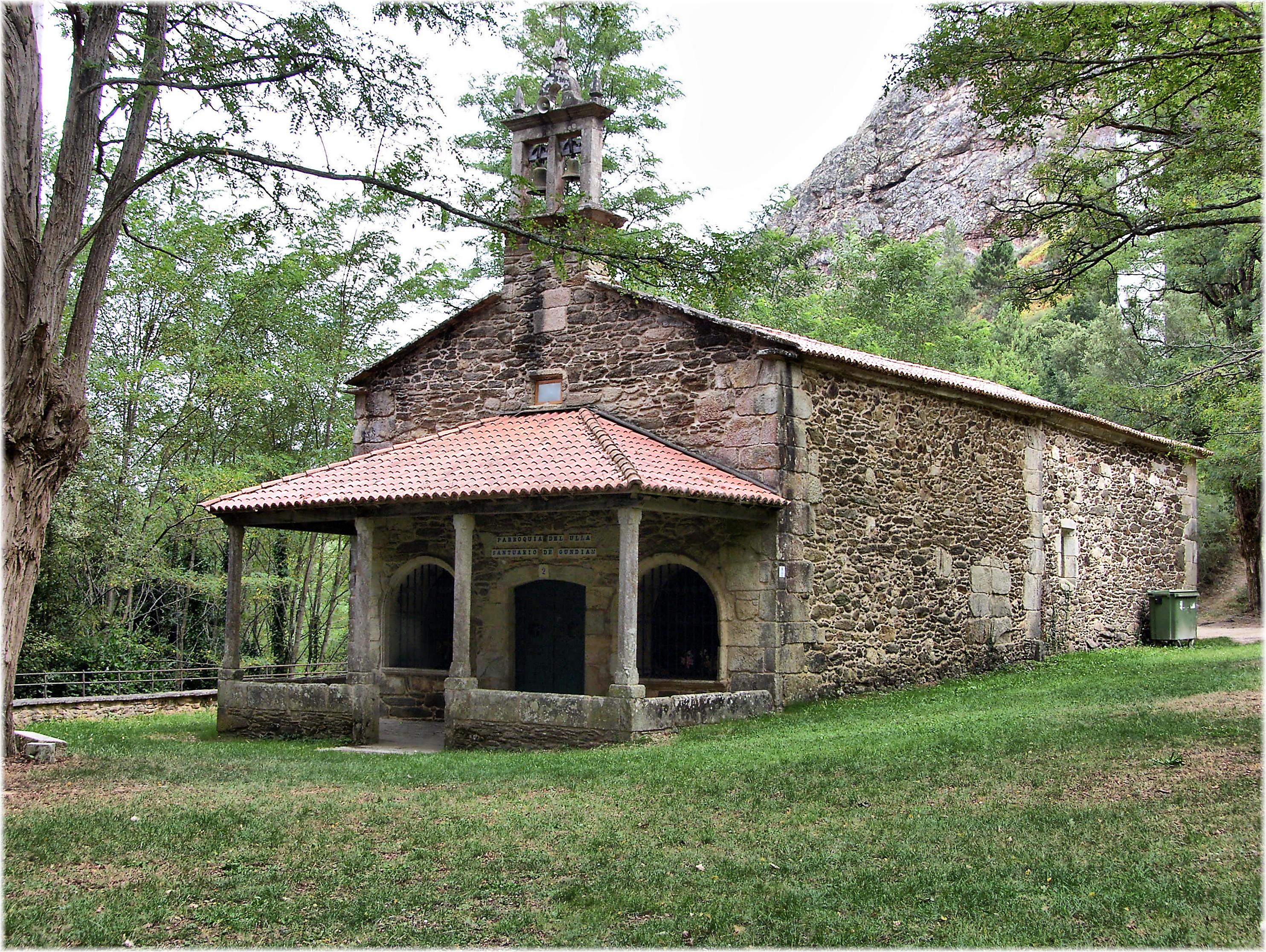 Casa de piedra galicia good casas en galicia with casa de - Casas de campo en galicia ...