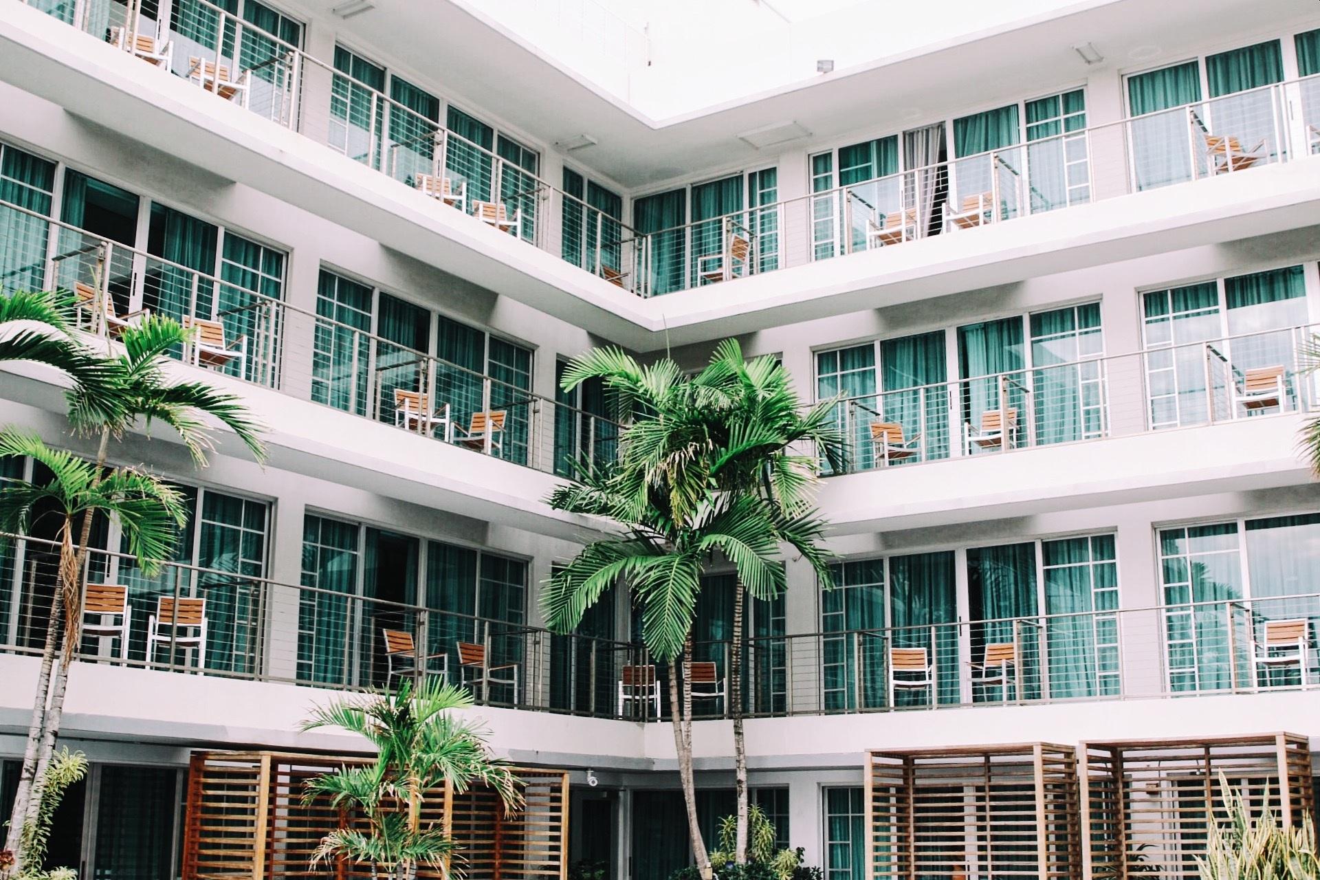 Free Images : house, building, home, tourist, balcony, plaza, facade ...