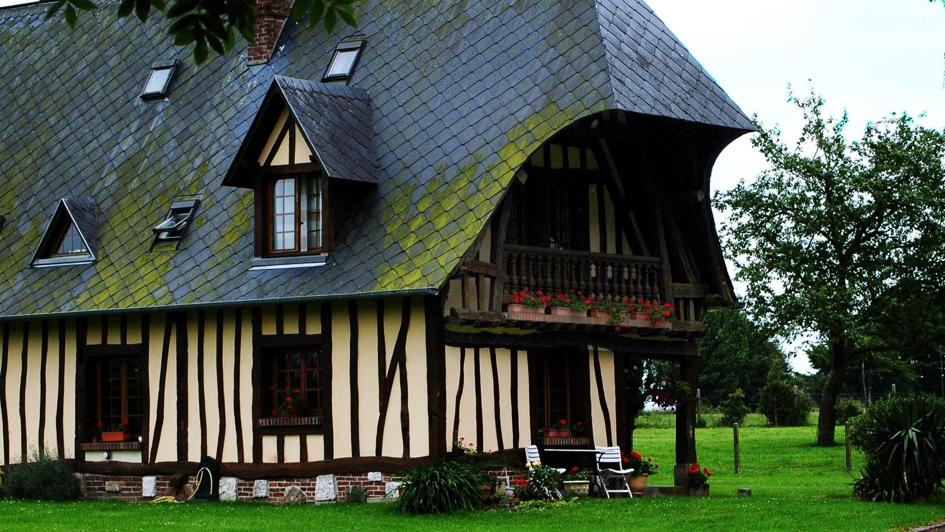 изобретения, сельские дома во франции фото вам это великолепие