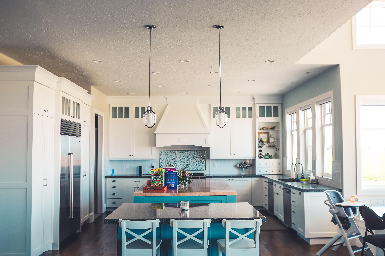 House Floor Home Ceiling Cottage Loft Kitchen Property Living Room Room  Apartment Interior Design Design Estate