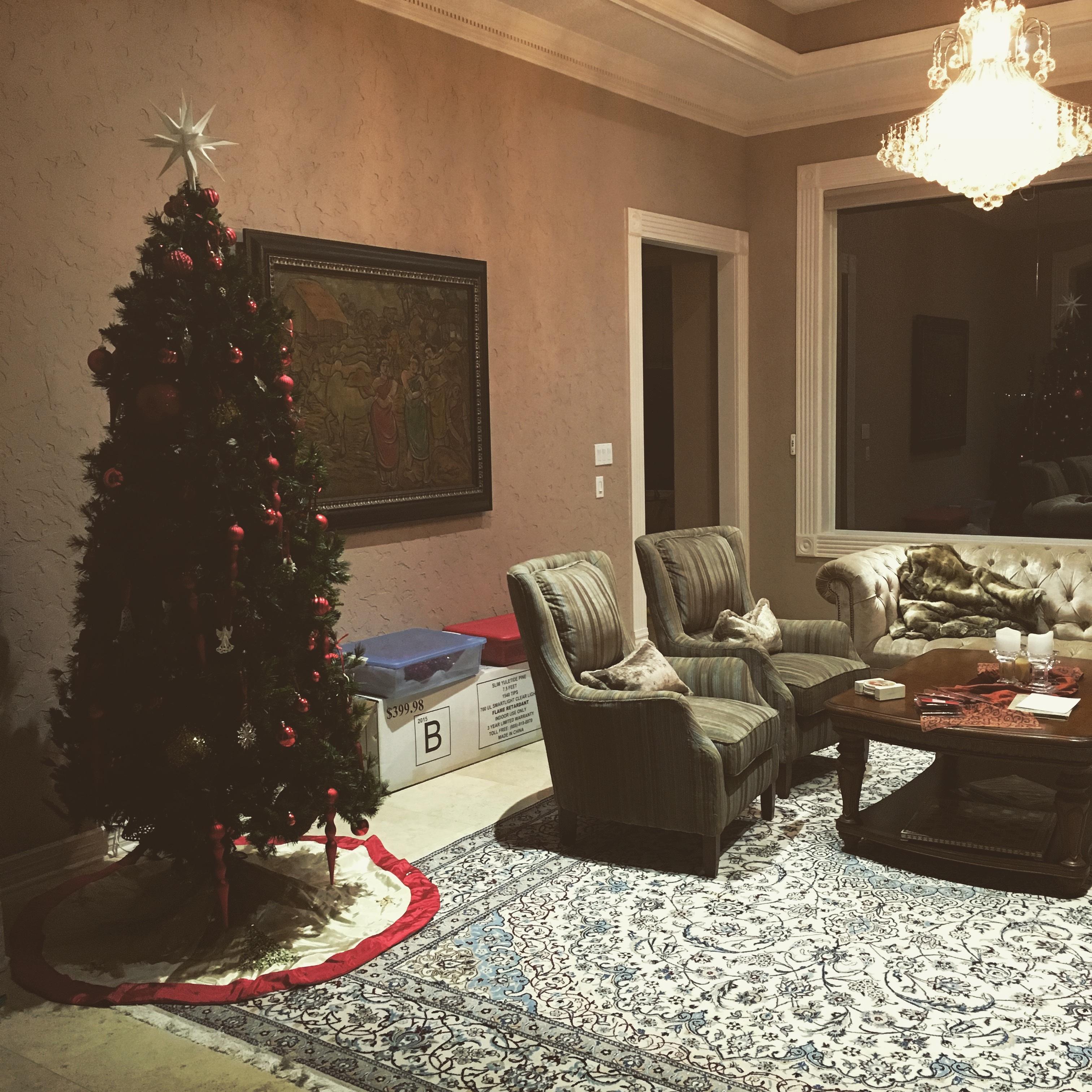 Living Room Christmas House Decorations Inside.Free Images House Floor Home Living Room Christmas