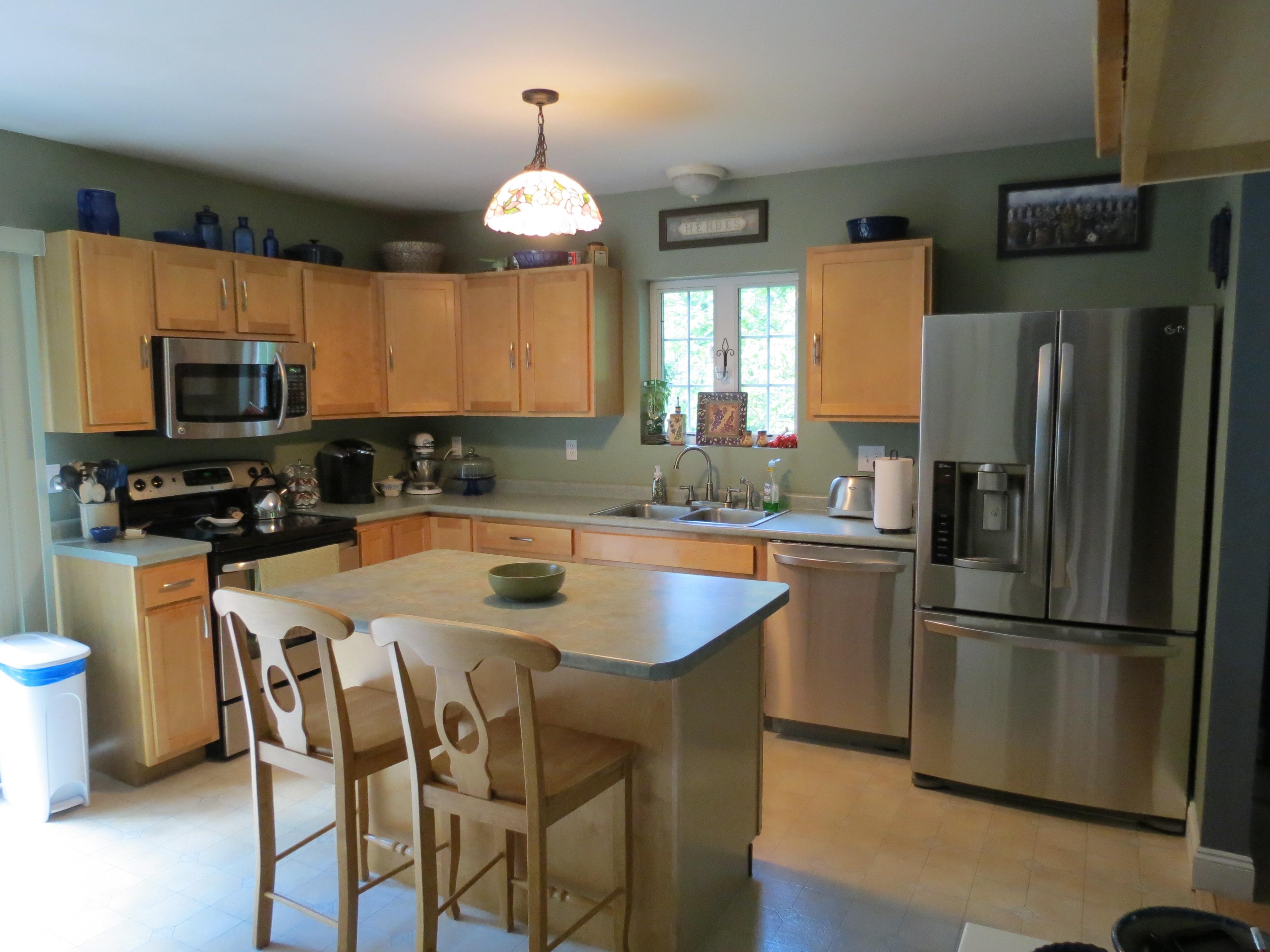 Fotos gratis : piso, interior, cabaña, cocina, propiedad, habitación ...