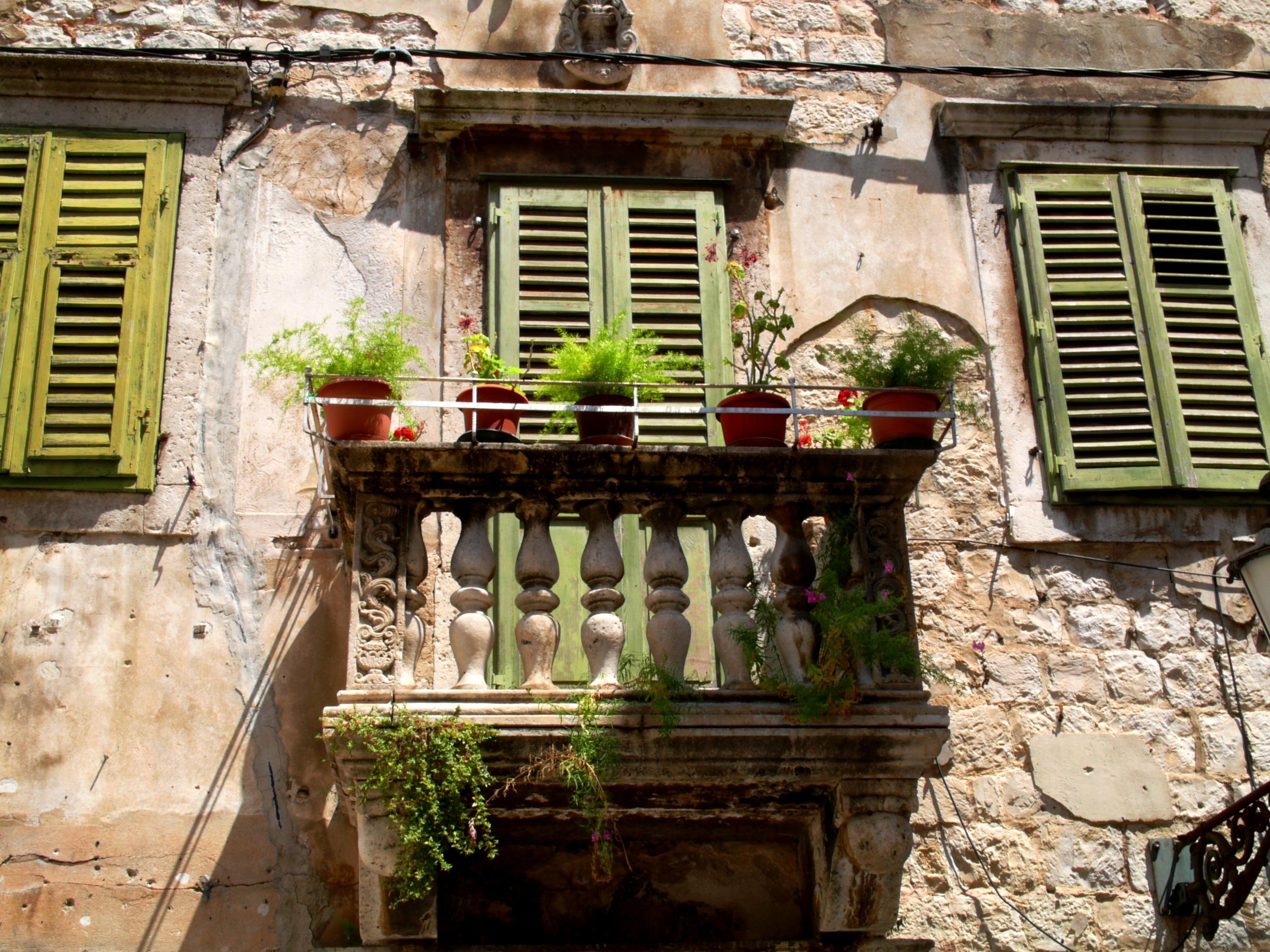 Картинки : цветок, окно, главная, балкон, коттедж, фасад, ст.
