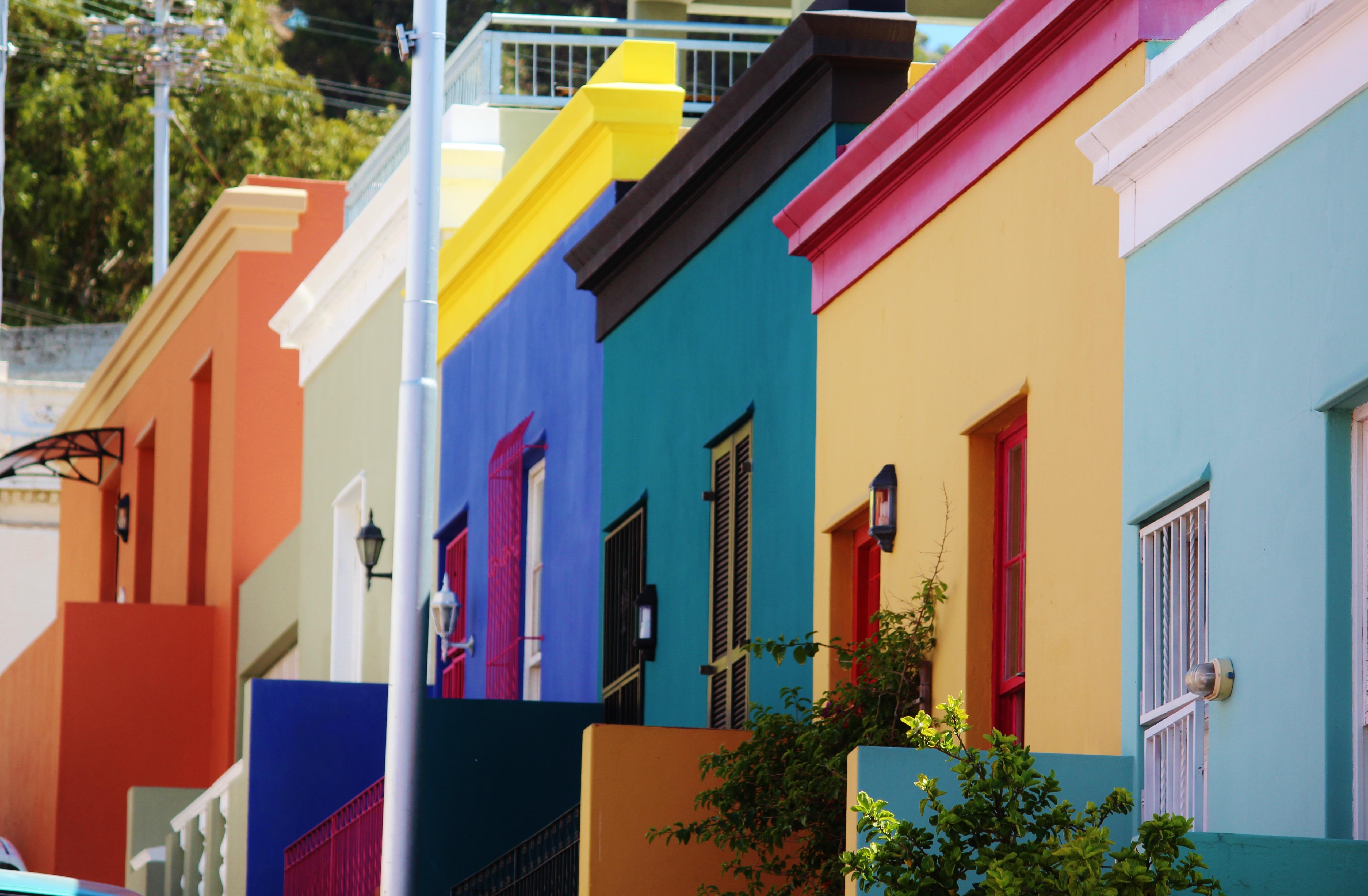 Couleur Extérieur Maison 2017 images gratuites : maison, couleur, façade, propriété