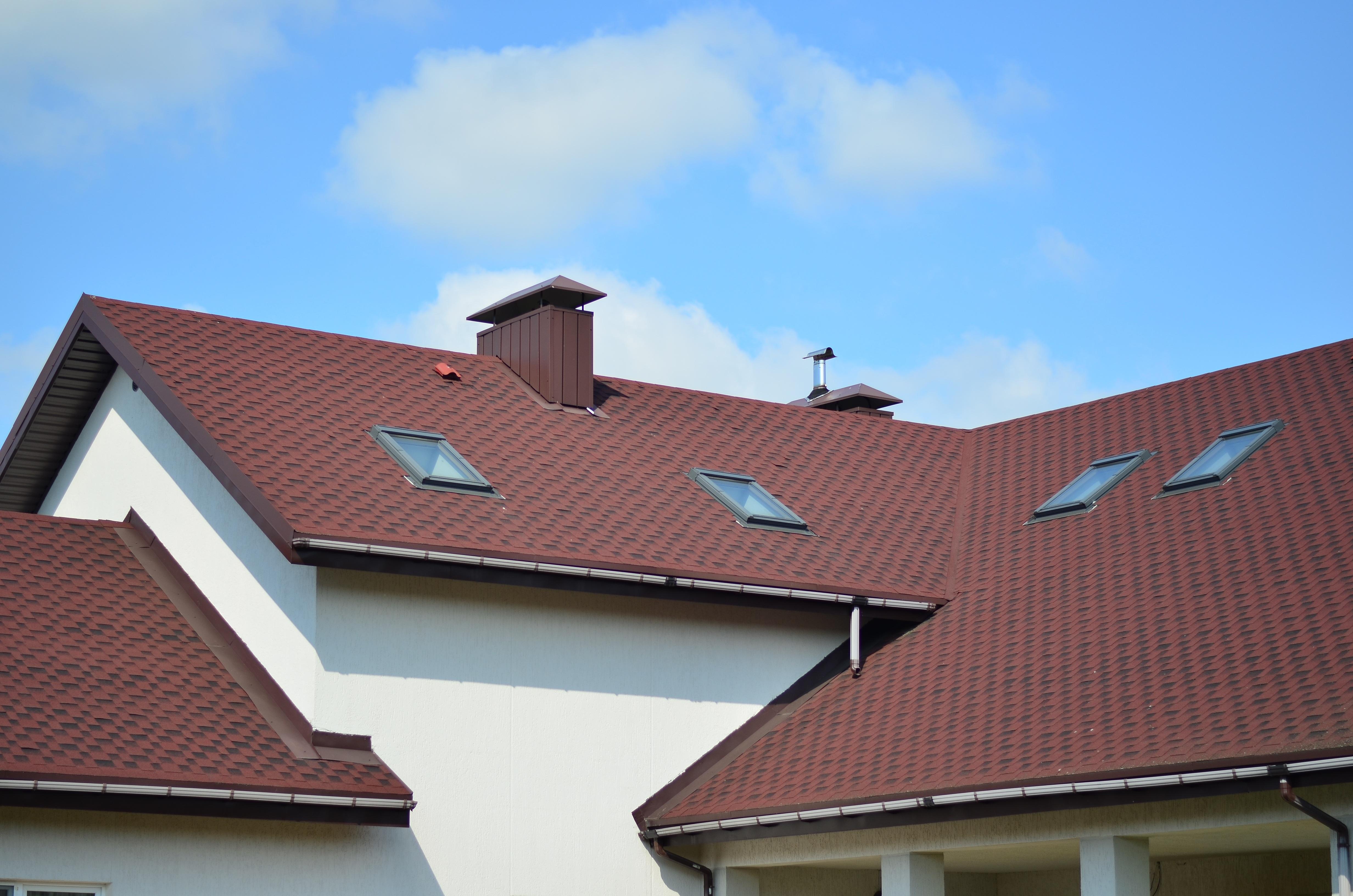 Roof Edge Trim Profiles