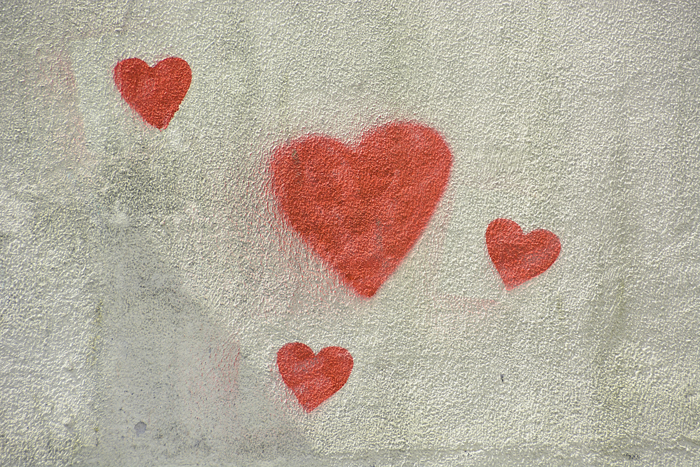 61 Koleksi Gambar Rumah Warna Merah Hati Gratis Terbaru