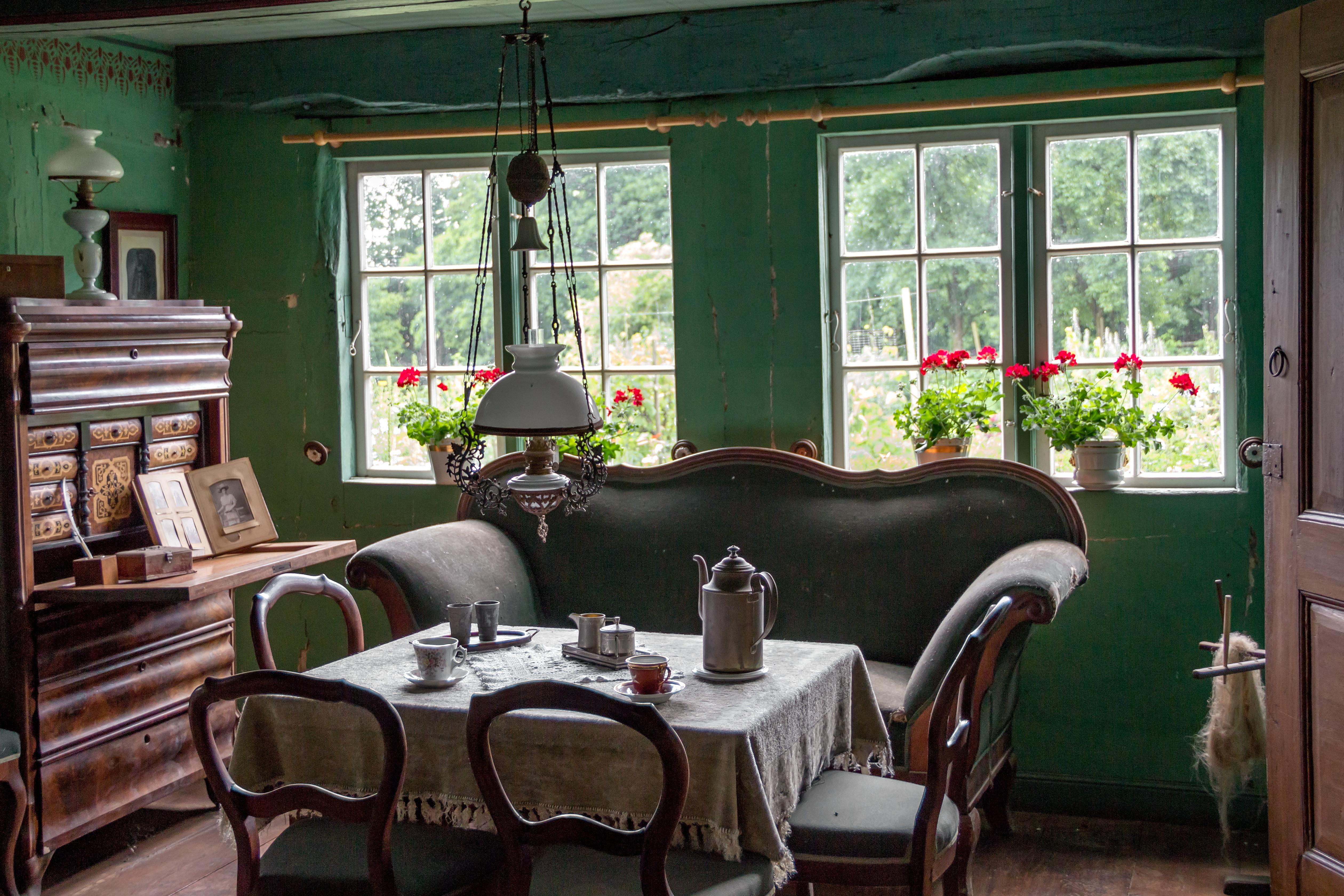 kostenlose foto : haus, fenster, gebäude, restaurant, zuhause, Wohnzimmer