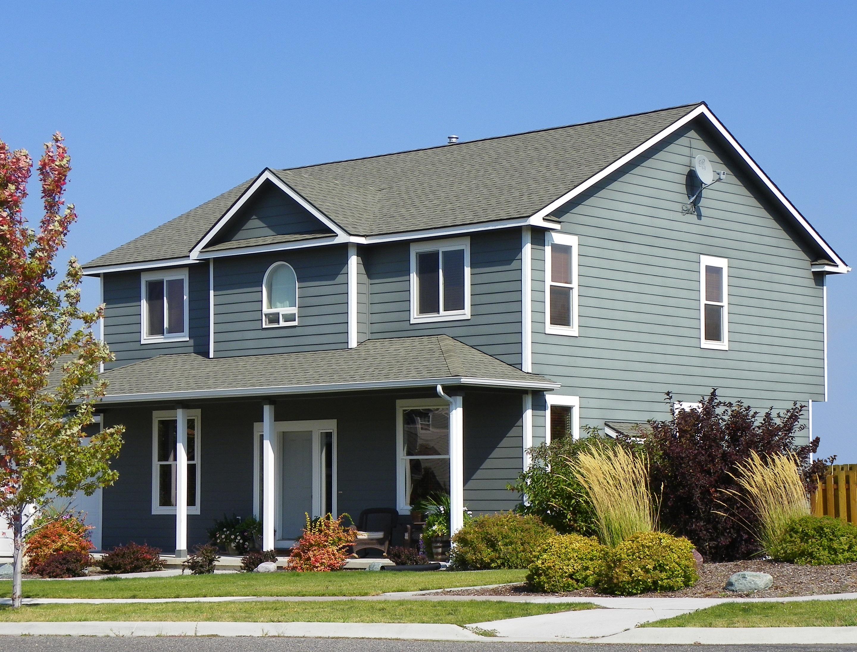 Kostenlose foto : Haus, Fenster, Dach, Gebäude, Zuhause, Vorort ...