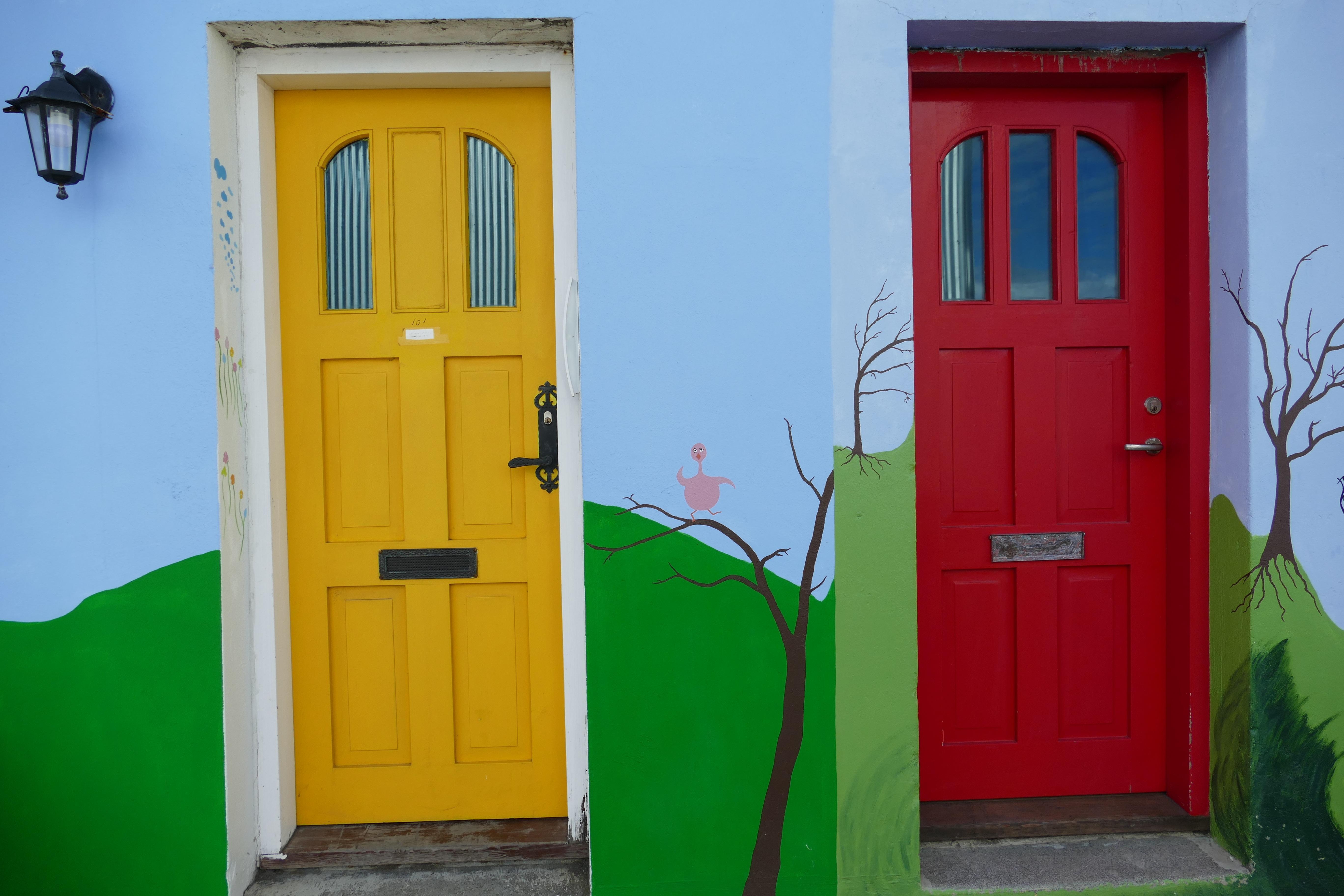 Images gratuites fen tre mur cabanon vert rouge for Fenetre toilette