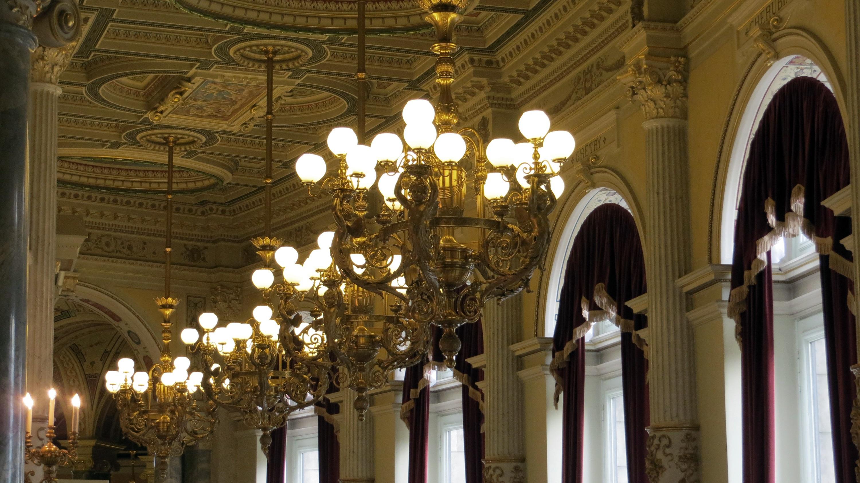 Images gratuites int rieur b timent palais plafond - Plafond de la chapelle sixtine description ...