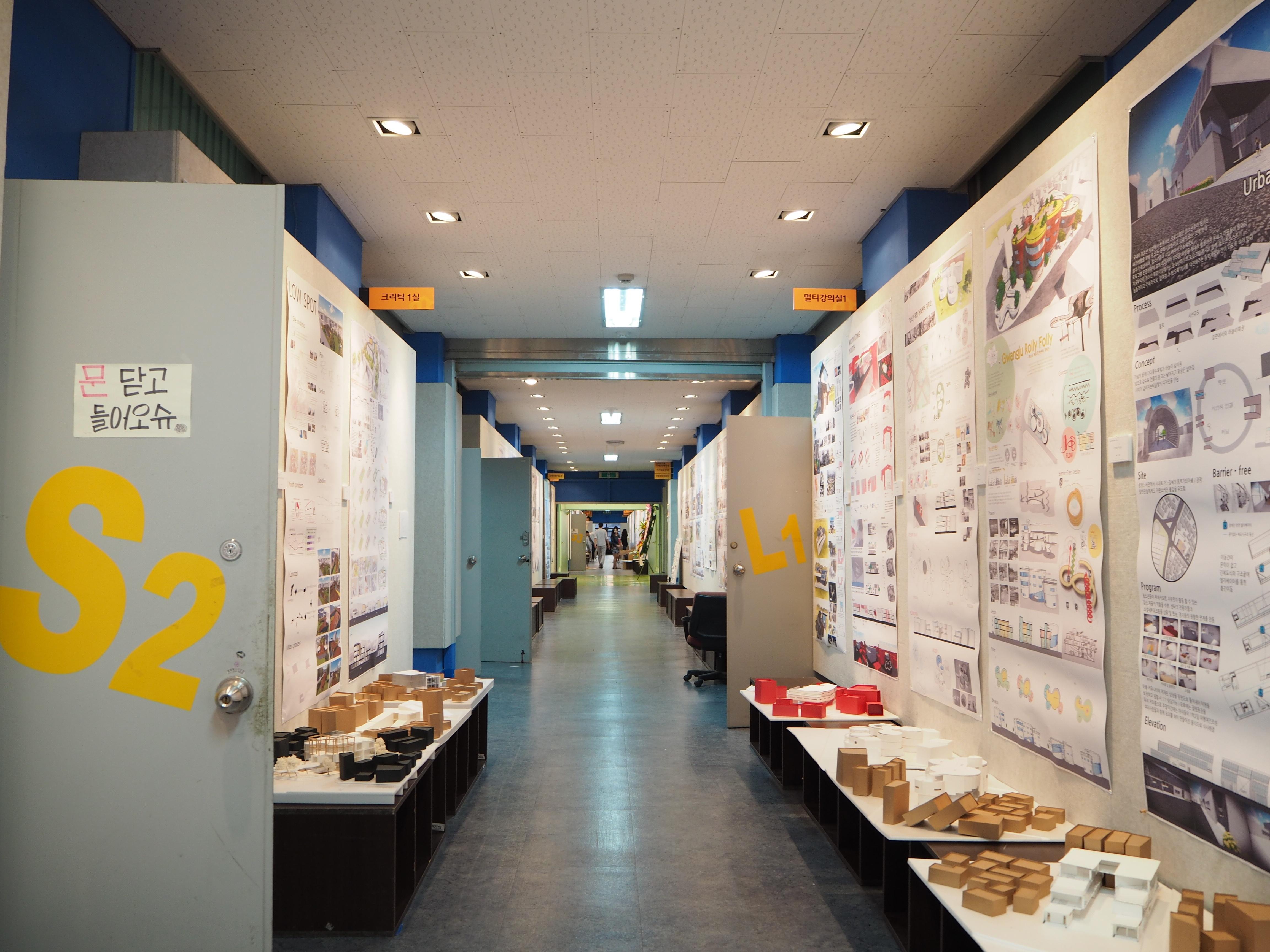 Fotos gratis dise o de interiores exposici n panel for Diseno de interiores departamentos
