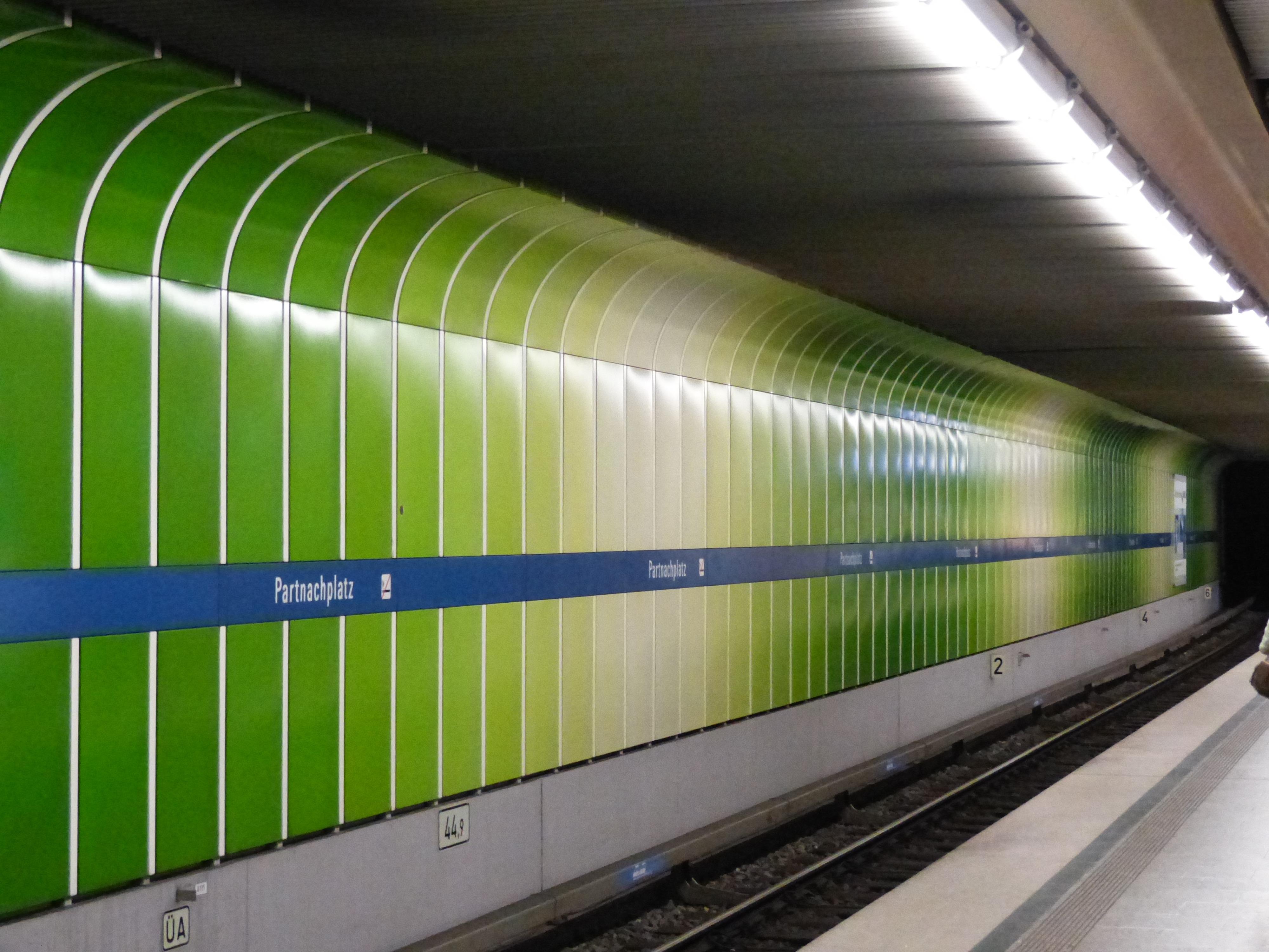 German public tube