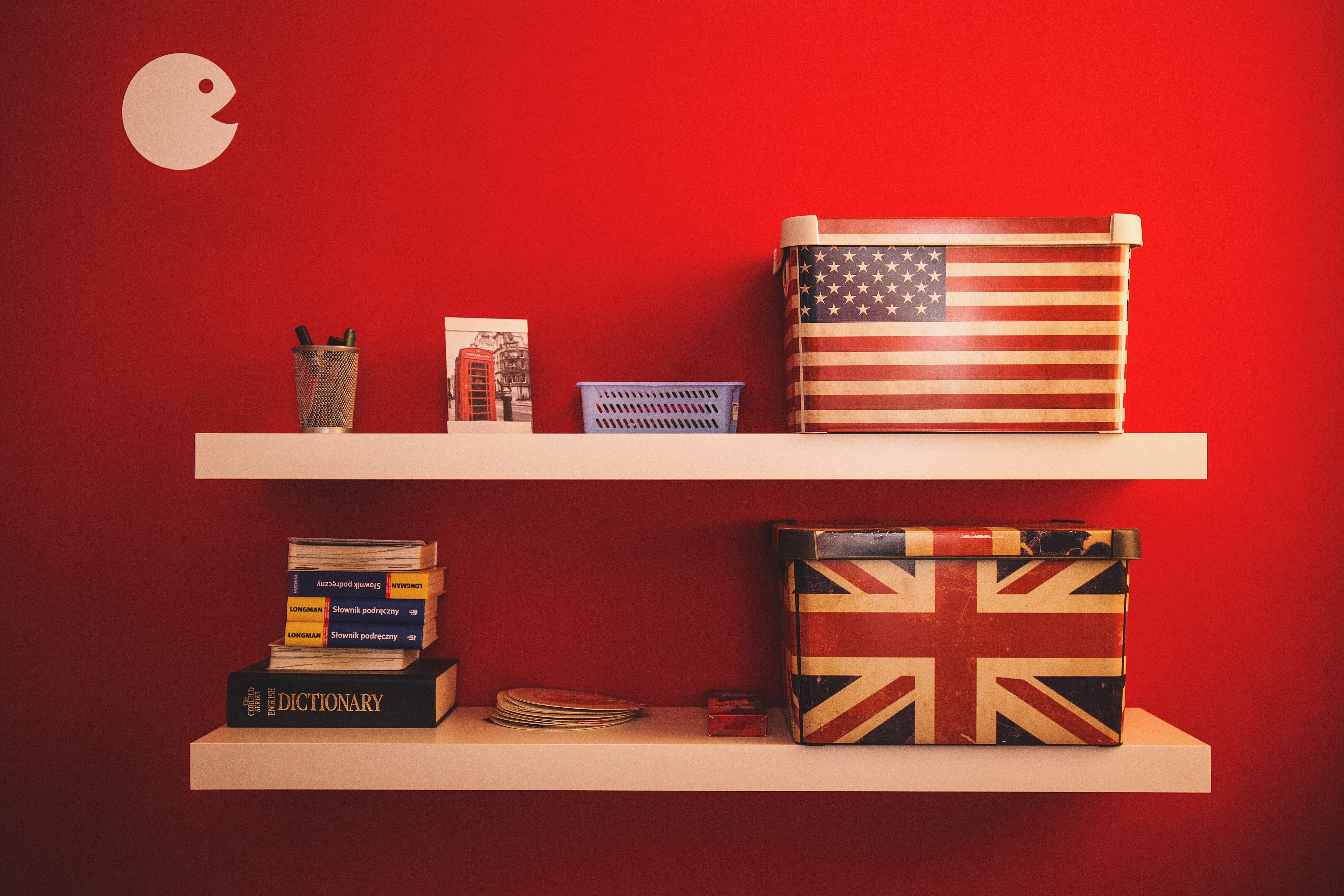 Innenarchitektur Usa kostenlose foto innere mauer rot usa amerikanische flagge