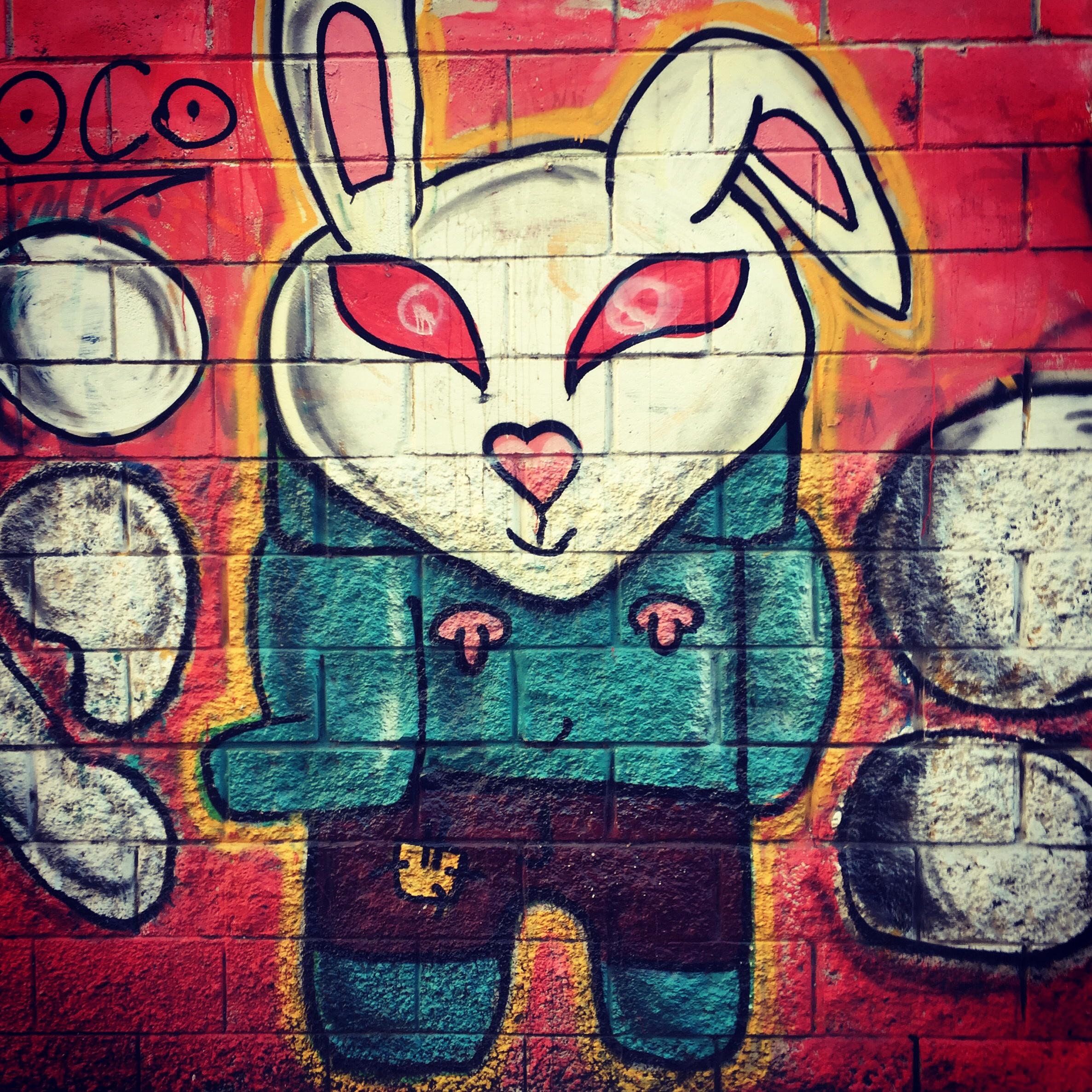 Fotoğraf Iphone Desen Duvar Yazısı Boyama Sokak Sanatı çizim
