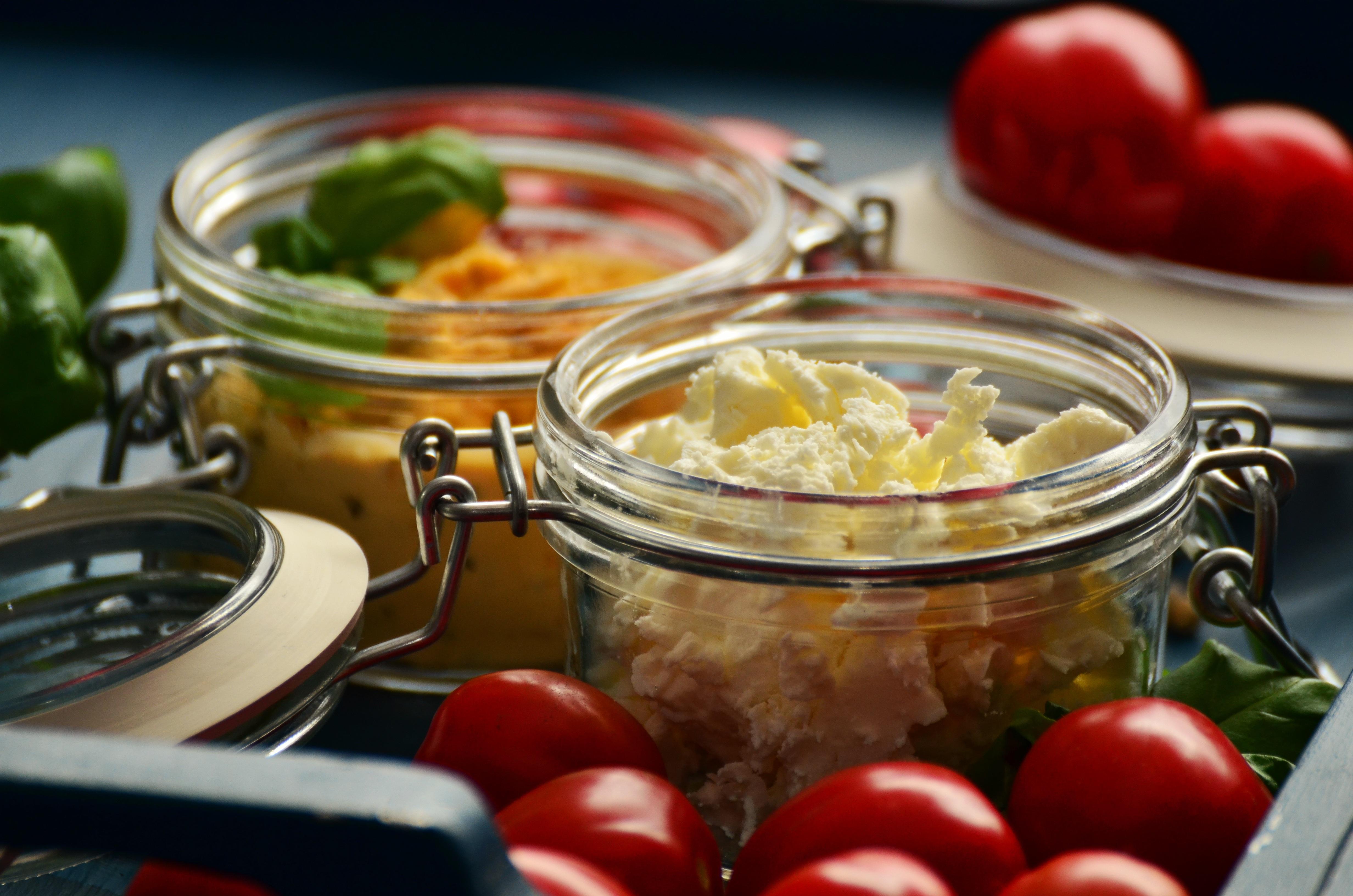 Free images jar dish meal salad mediterranean vegetable free images jar dish meal salad mediterranean vegetable kitchen recipe healthy eat basil condiment tomatoes vegetarian food starter frisch forumfinder Gallery