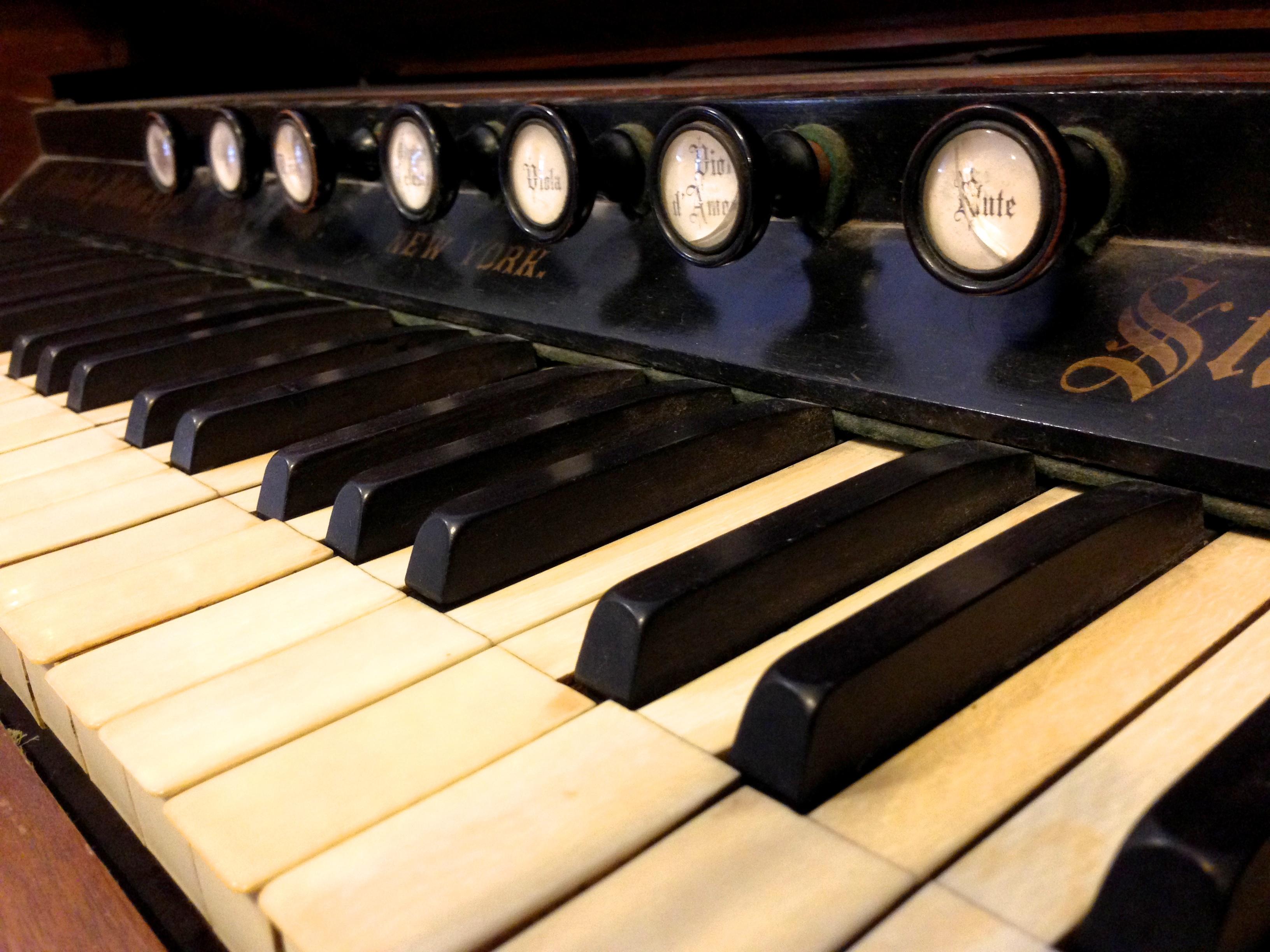 фото красивых клавиш пианино решением может