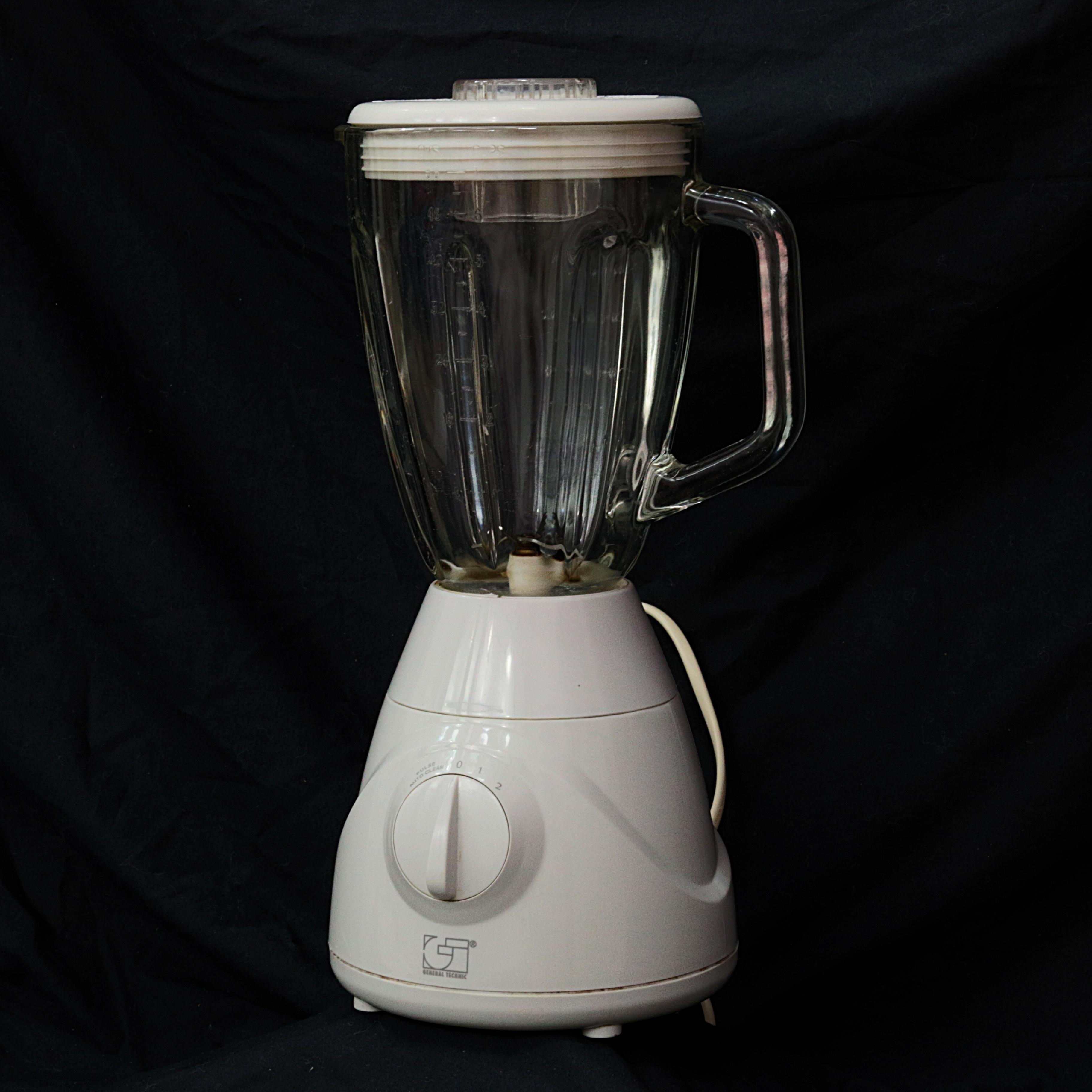 Free kitchen lighting device mixer robot blender