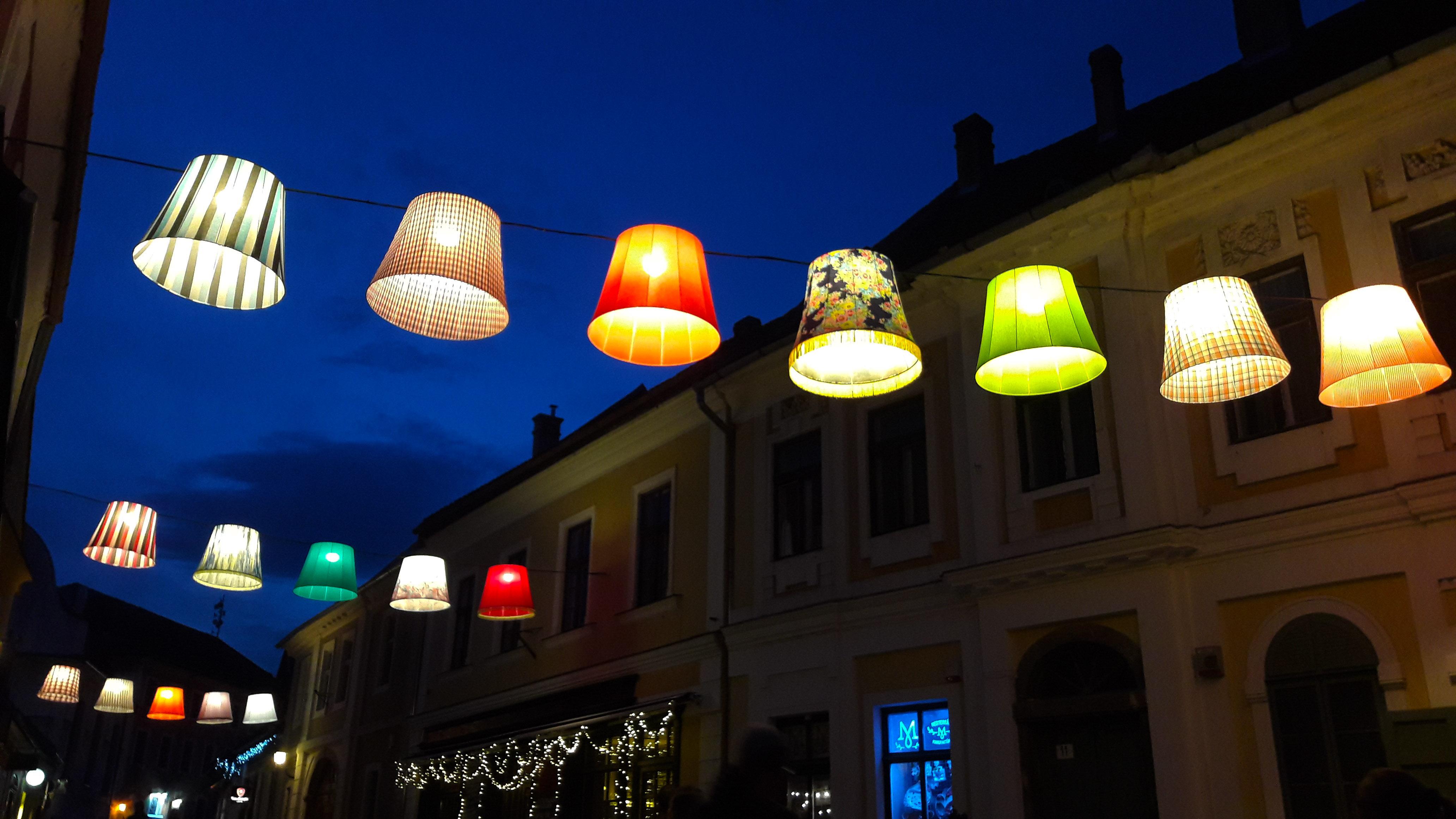 Lampen En Licht : Kostenlose foto : lampen licht nacht stadt beleuchtung leuchte