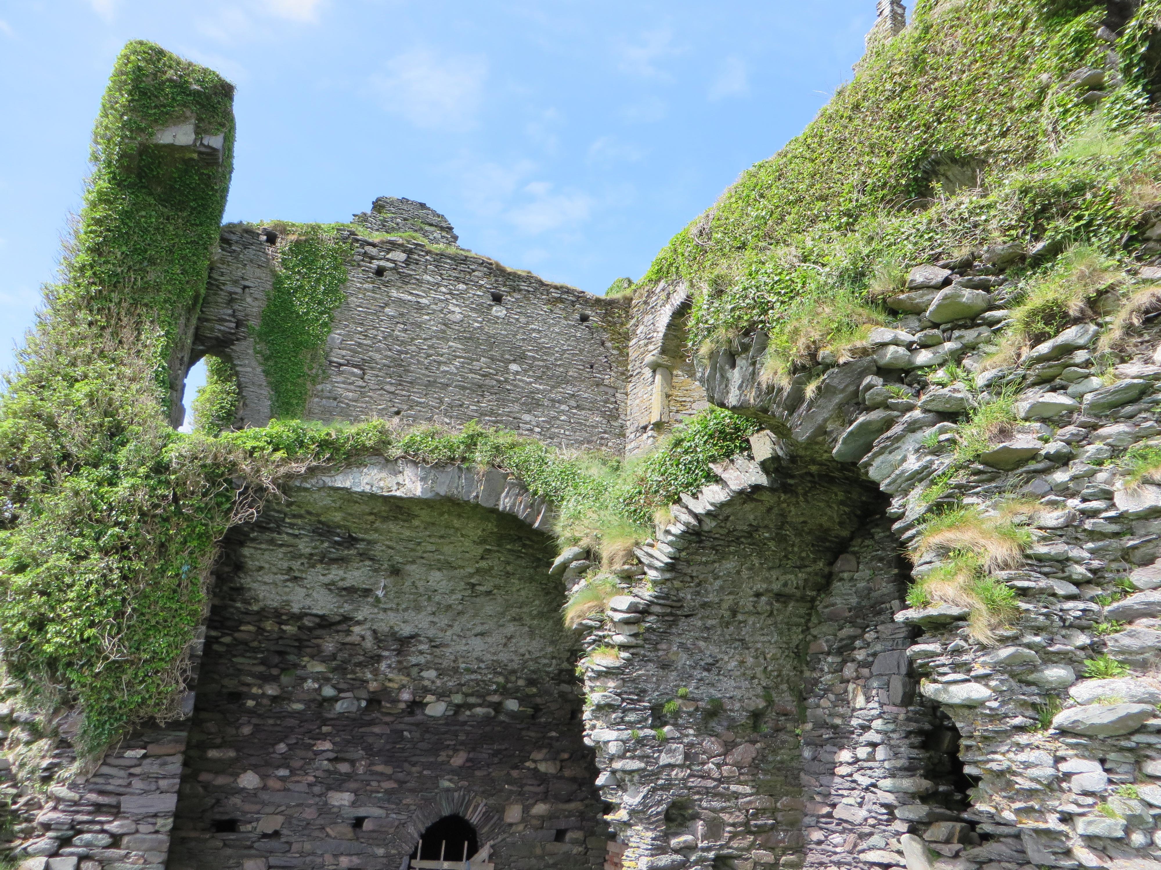 Immagini belle paesaggio antico costruzione parete for Sito storico