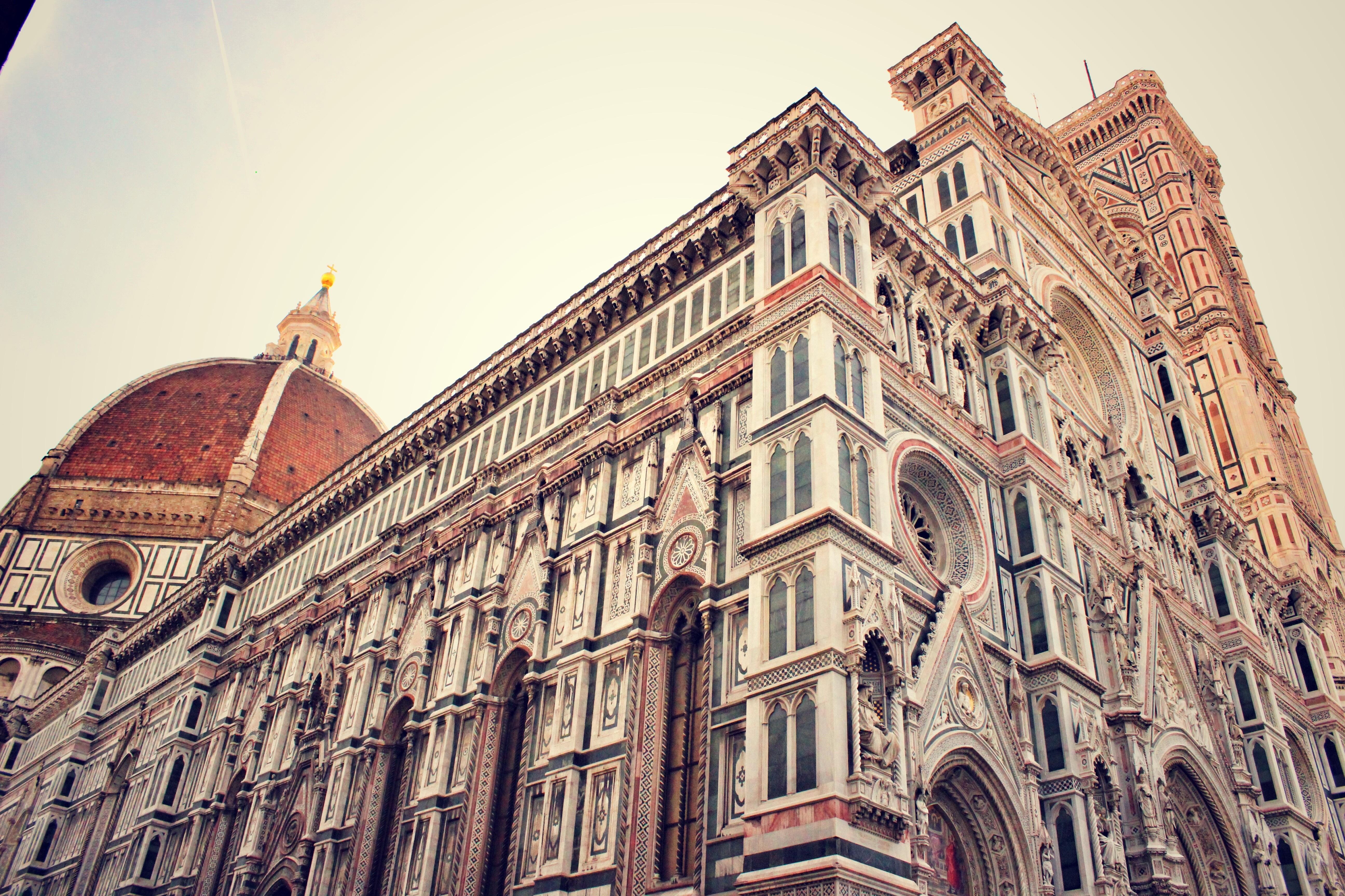 Famous Italian Architecture free images : landscape, architecture, building, city, cityscape