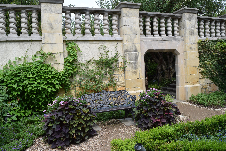 Fotos gratis paisaje arquitectura planta c sped flor - Decoracion exterior jardin ...