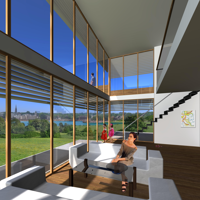 Free images landscape architecture villa house for Home design 3d professional italiano gratis