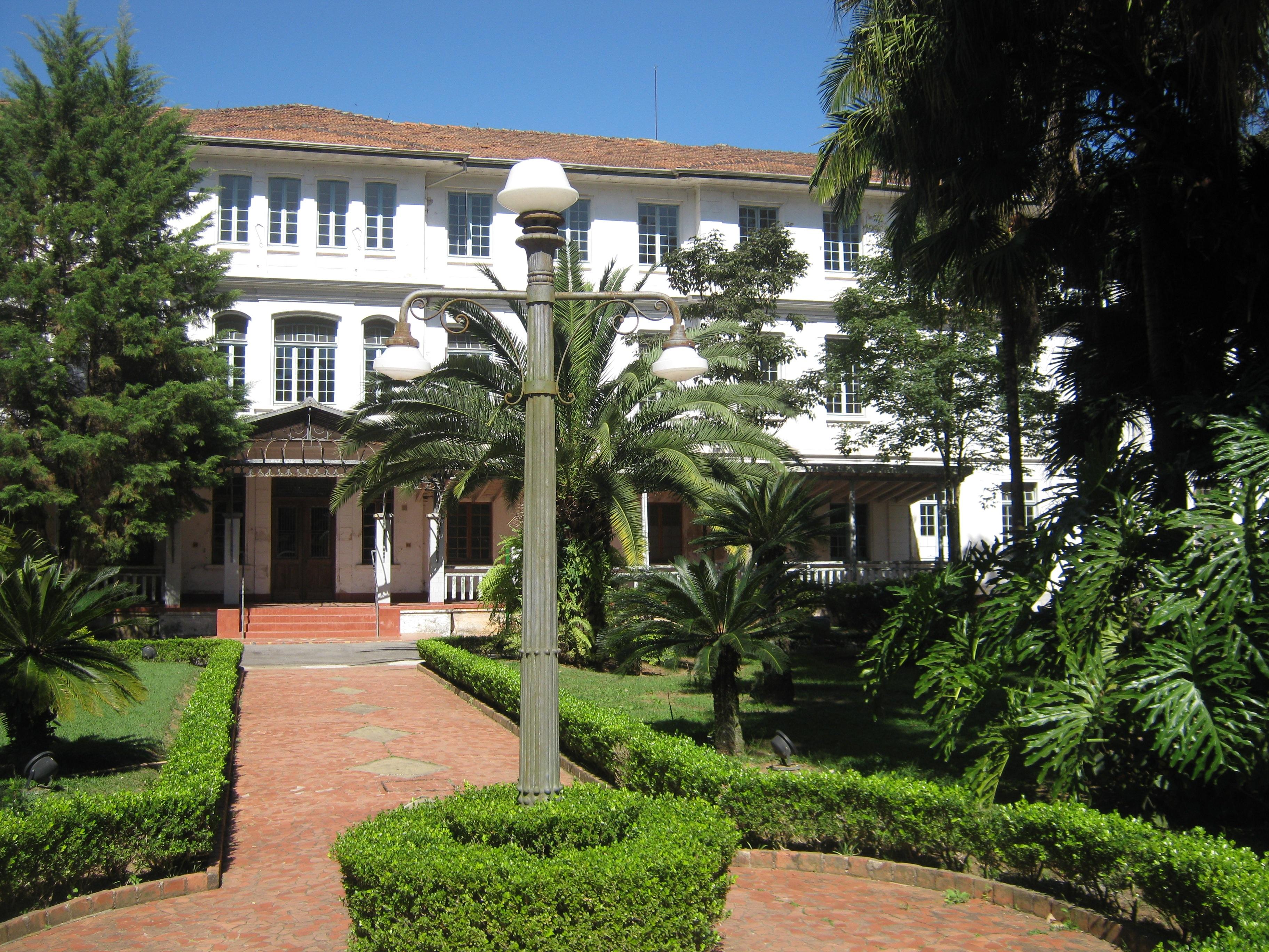 free images landscape architecture villa mansion house