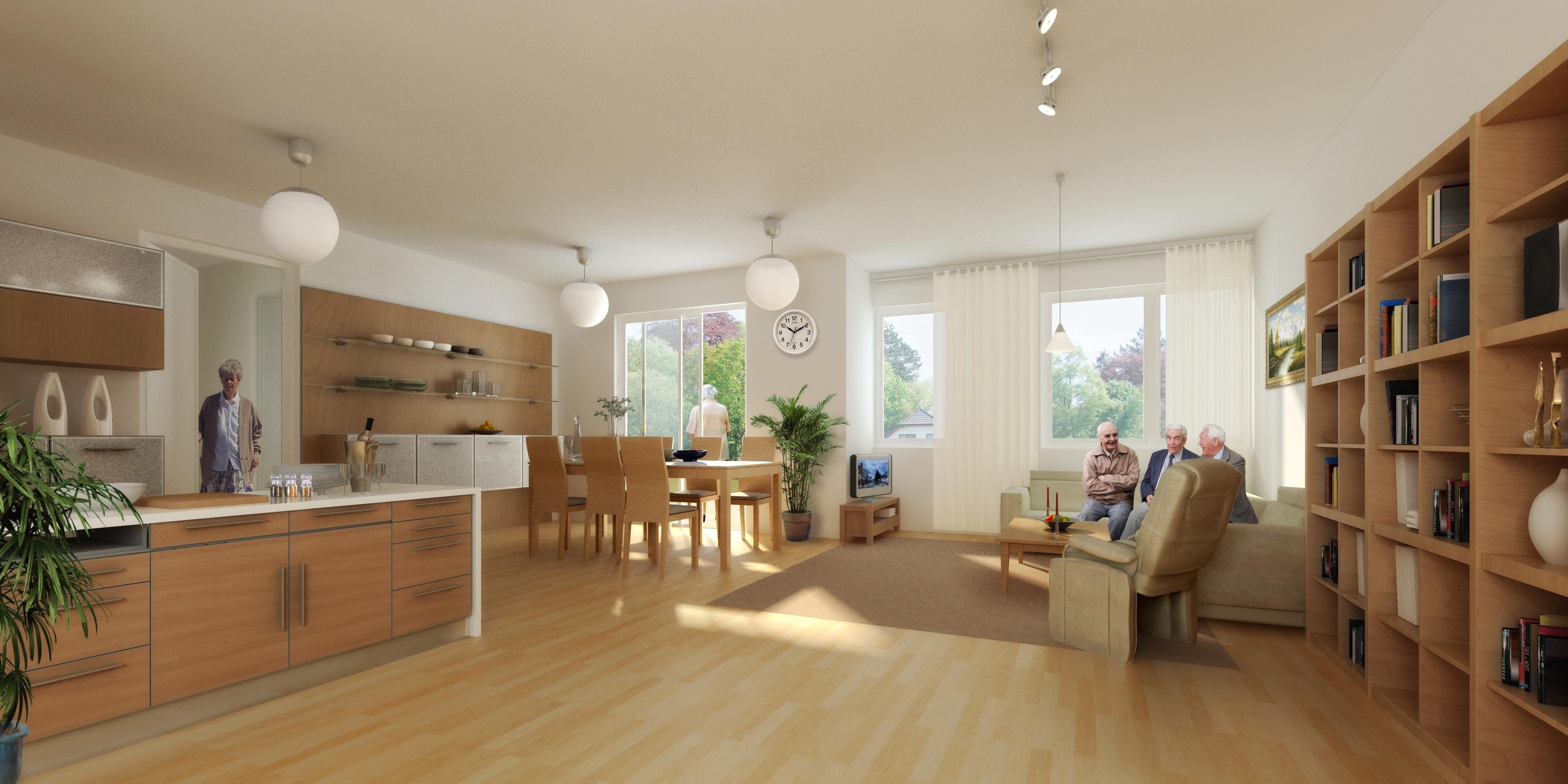 Images gratuites paysage architecture bois villa for Siti di interior design