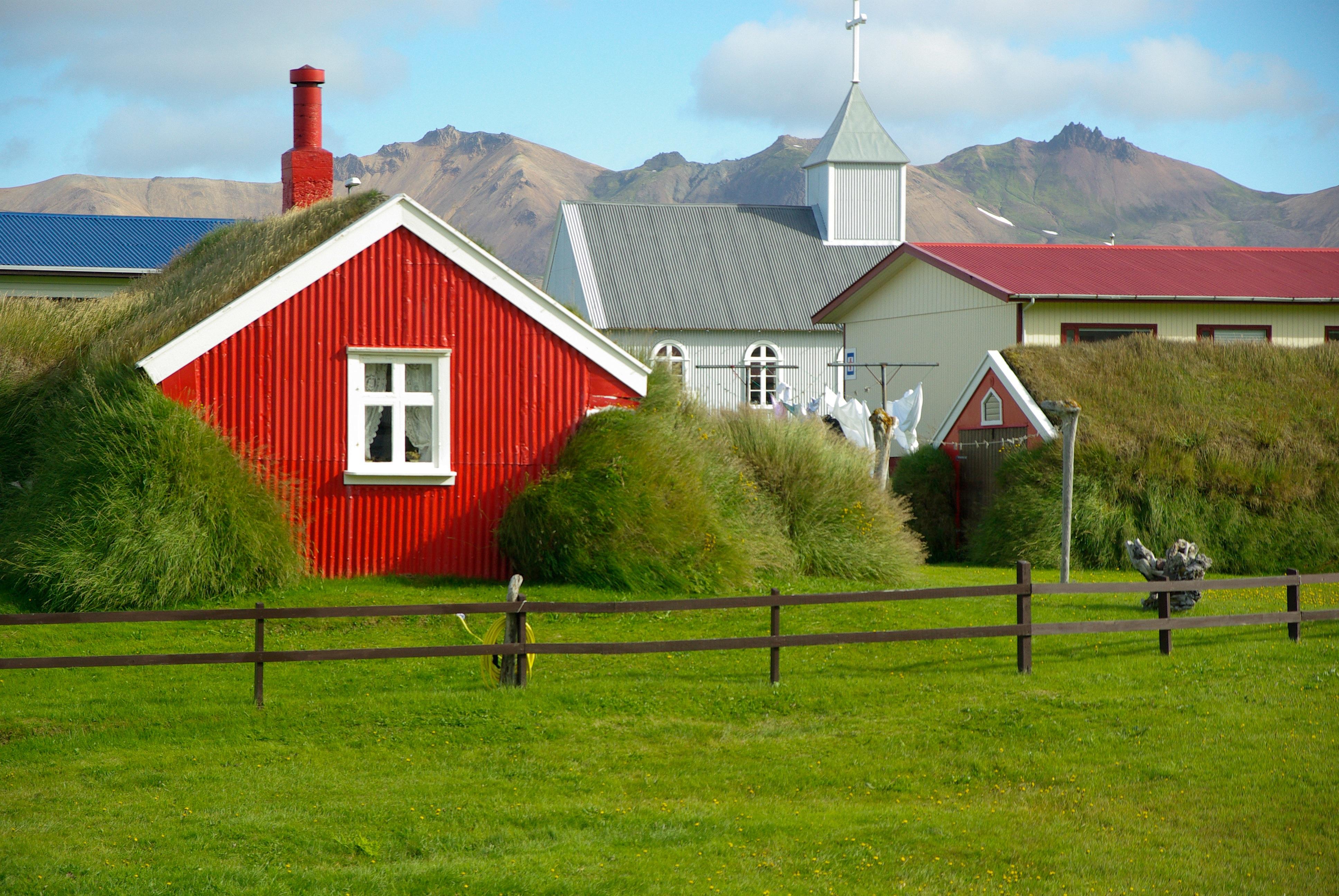 Church Farm Cottage  Accommodation