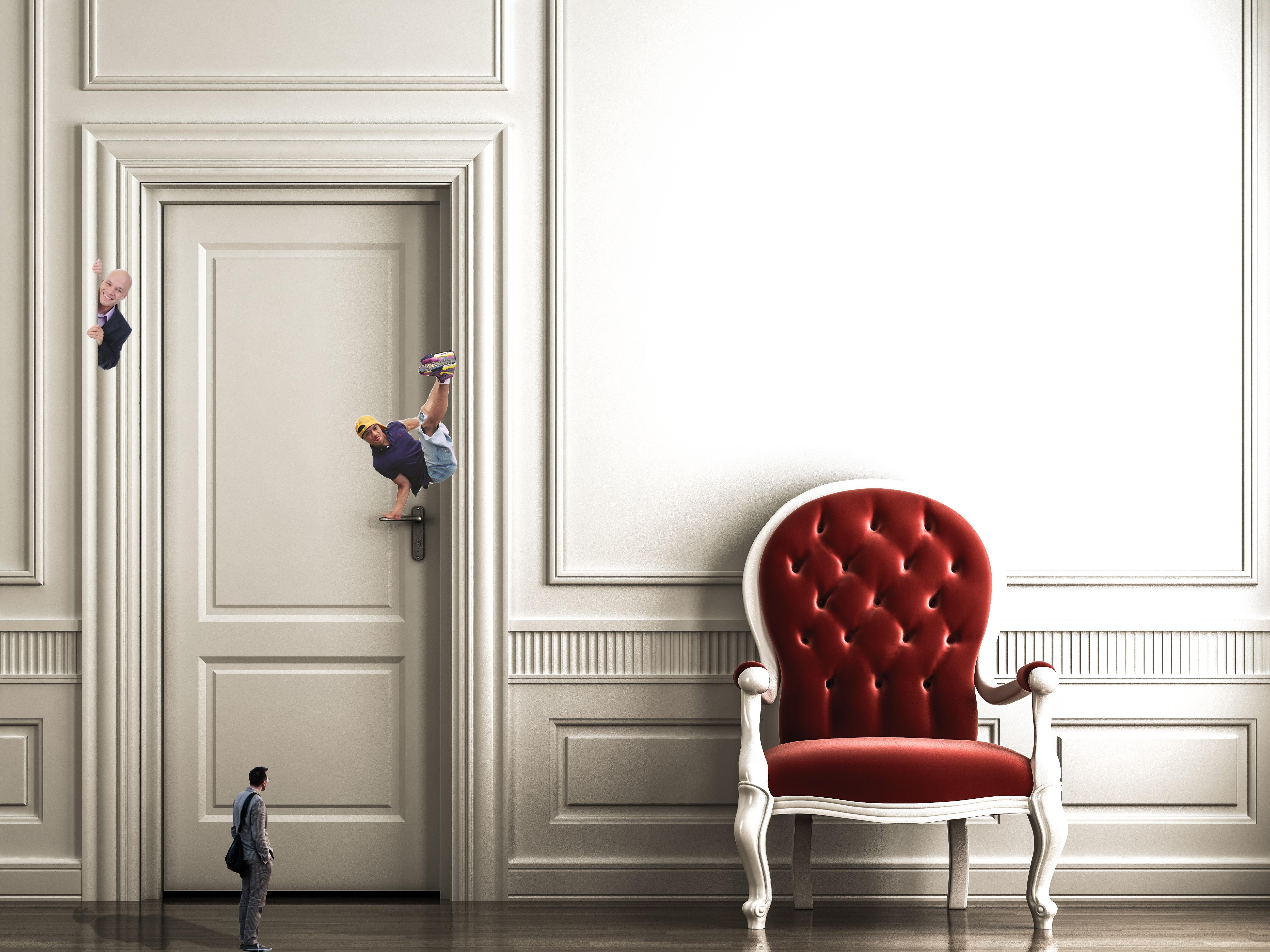 Images gratuites paysage sol maison mur bureau - Bureau de salon design ...