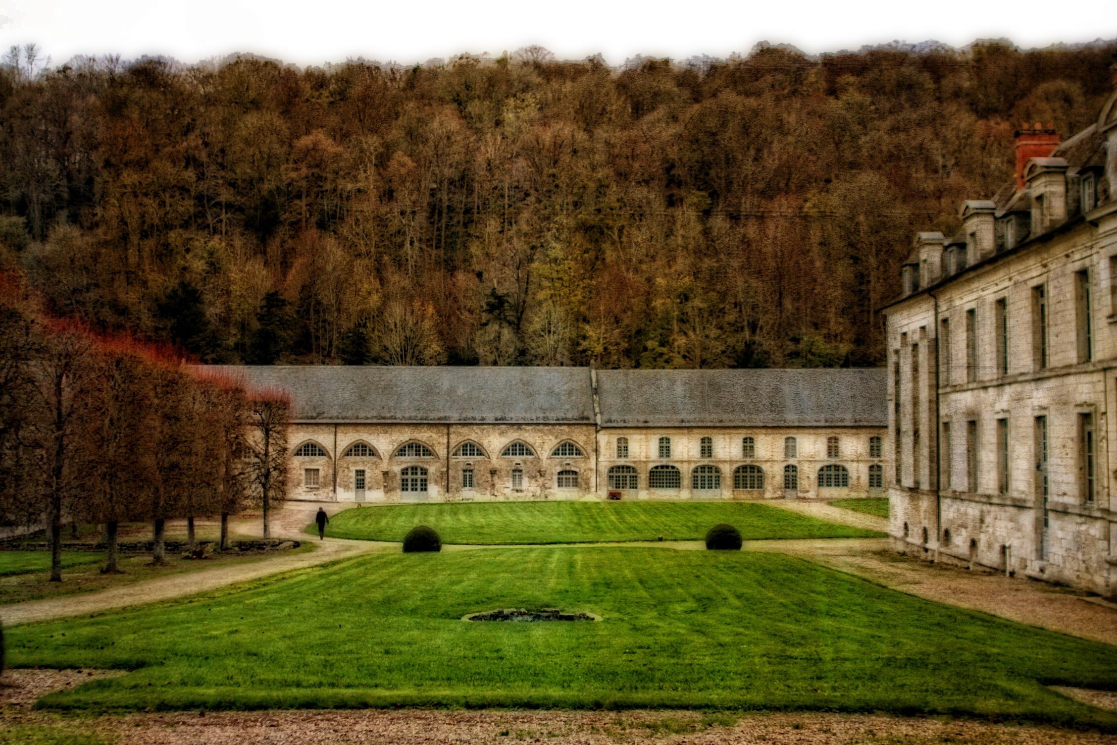 Free Images : landscape, grass, architecture, lawn, mansion, chateau ...