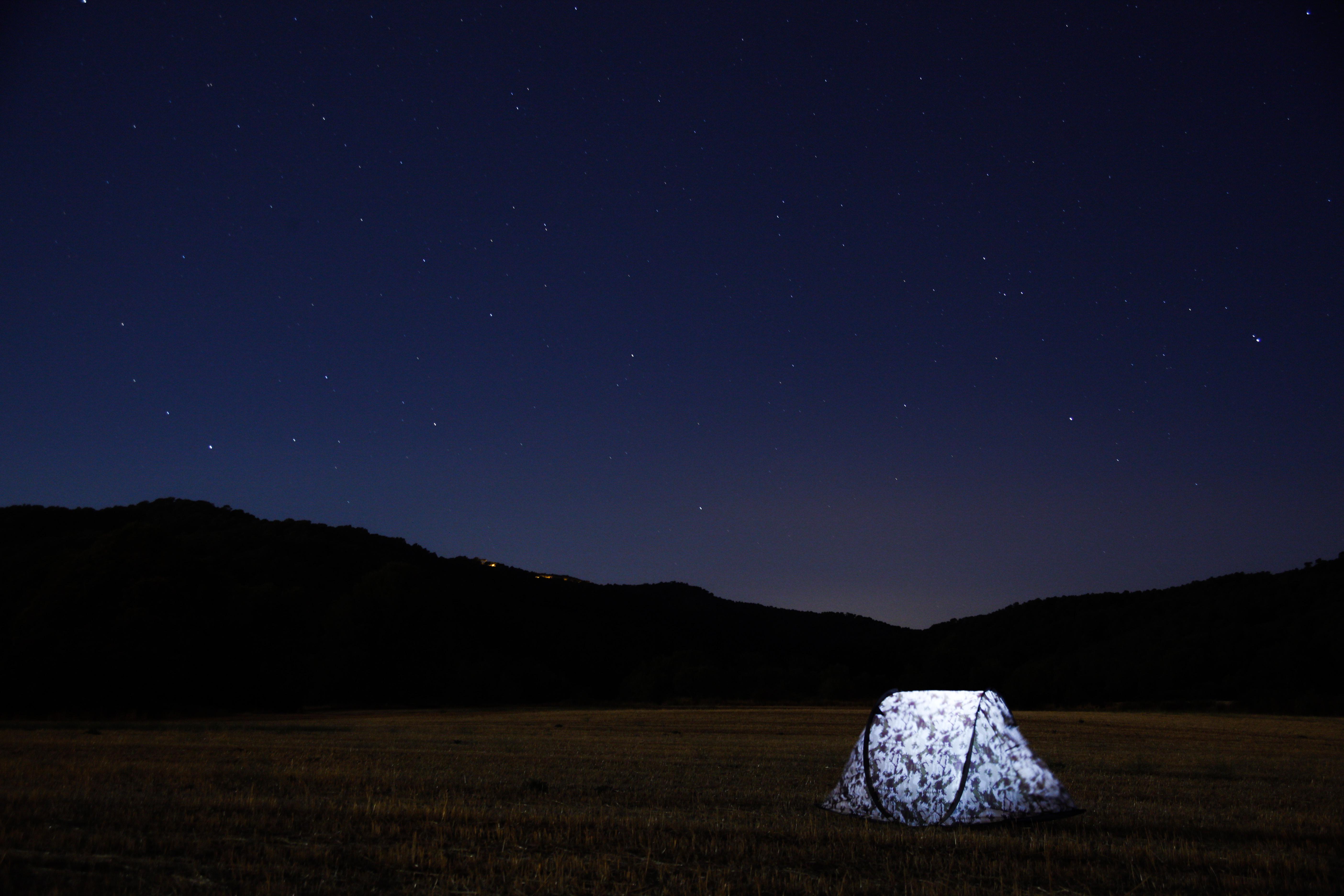 free images   landscape  grass  horizon  silhouette  mountain  light  sky  night  star  dawn