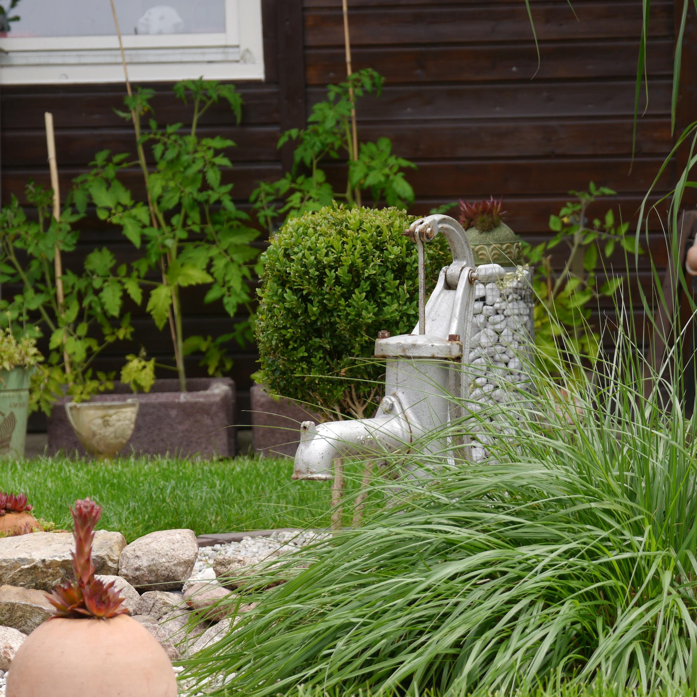 Fotos gratis paisaje c sped flor estanque patio for Diseno virtual de jardines gratis