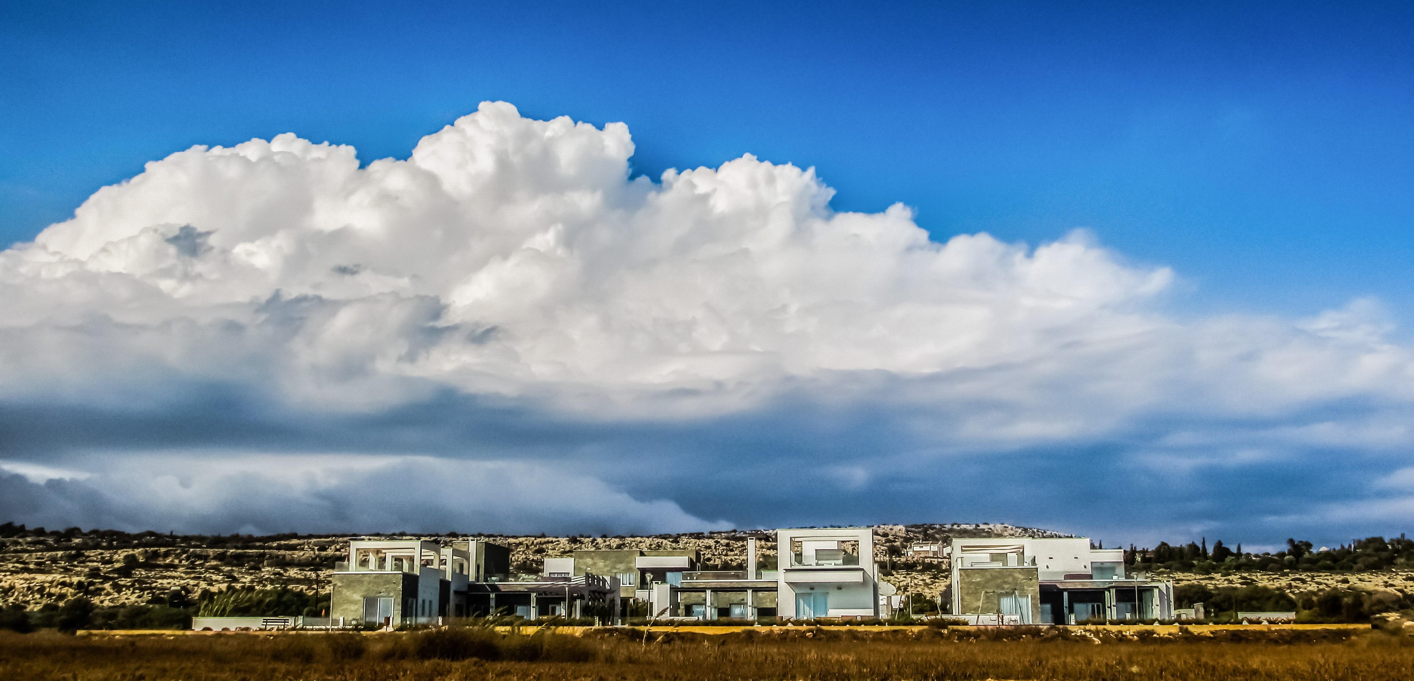 Bakgrundsbilder Landskap Horisont Moln Himmel Fält Prärie