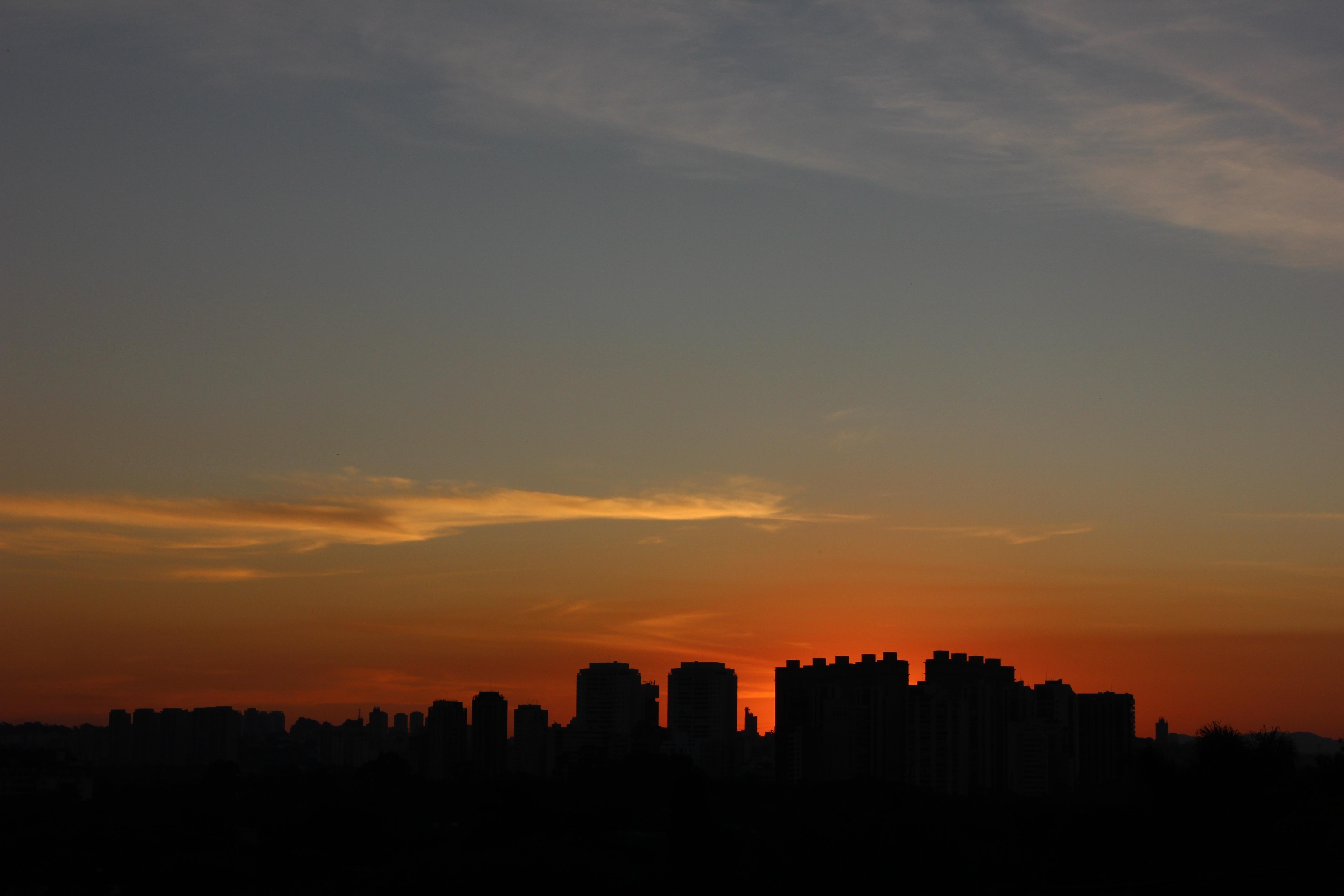 87 Gambar Pemandangan Di Sore Hari Terlihat Keren
